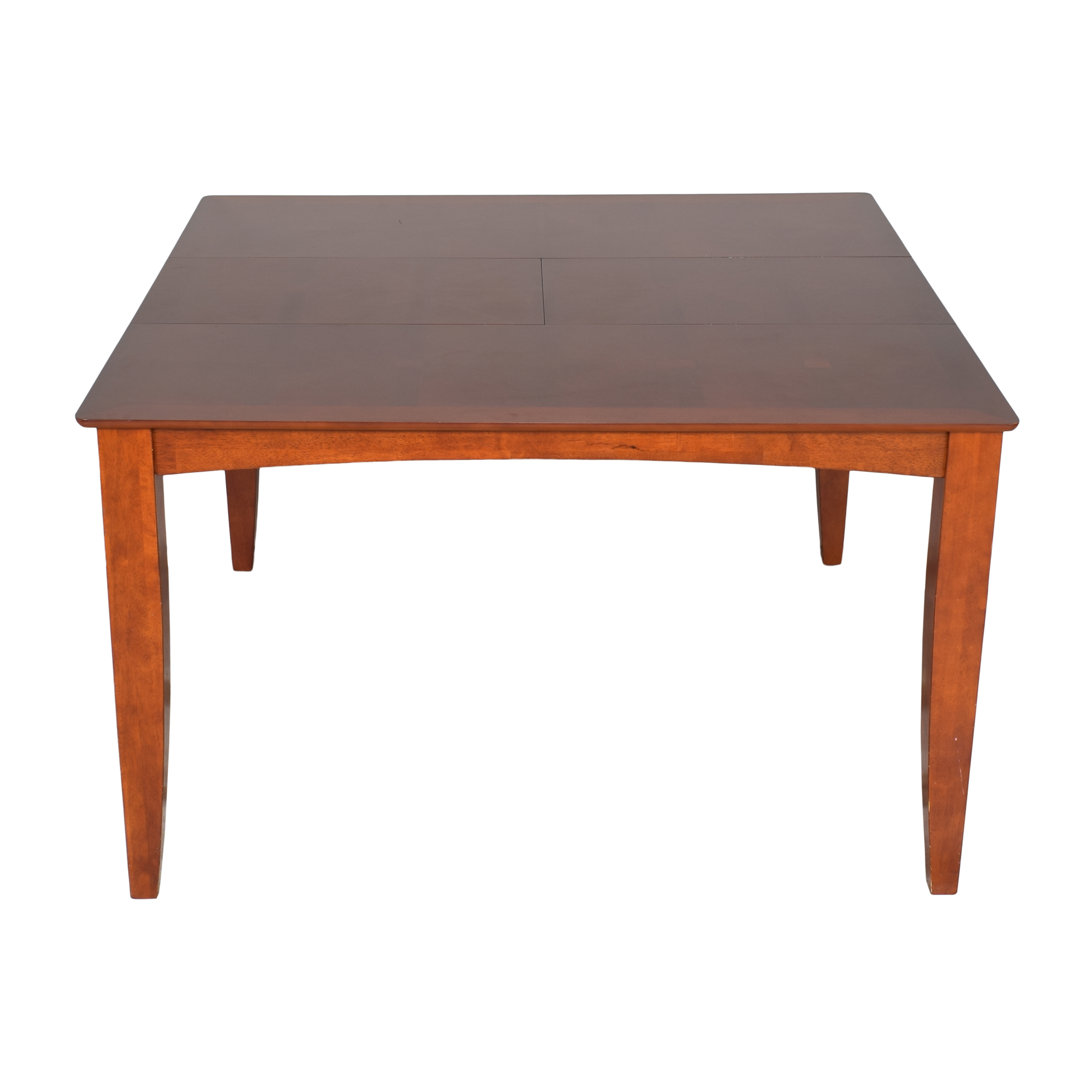 shop Expandable Counter Height Dining Table