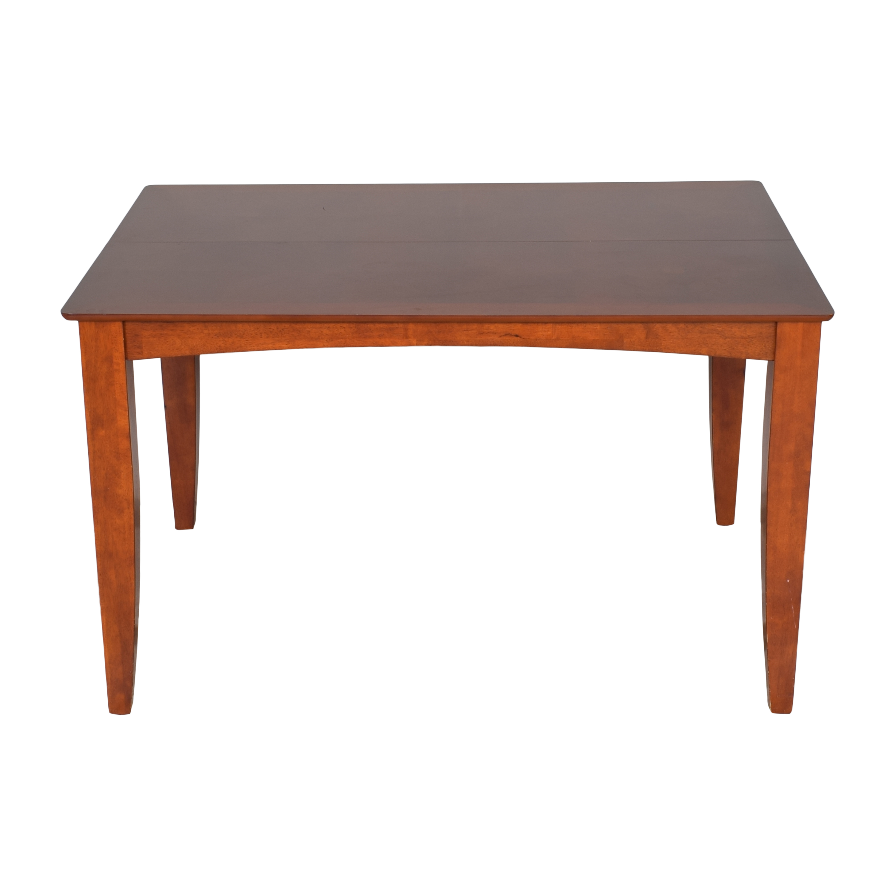 Expandable Counter Height Dining Table ct