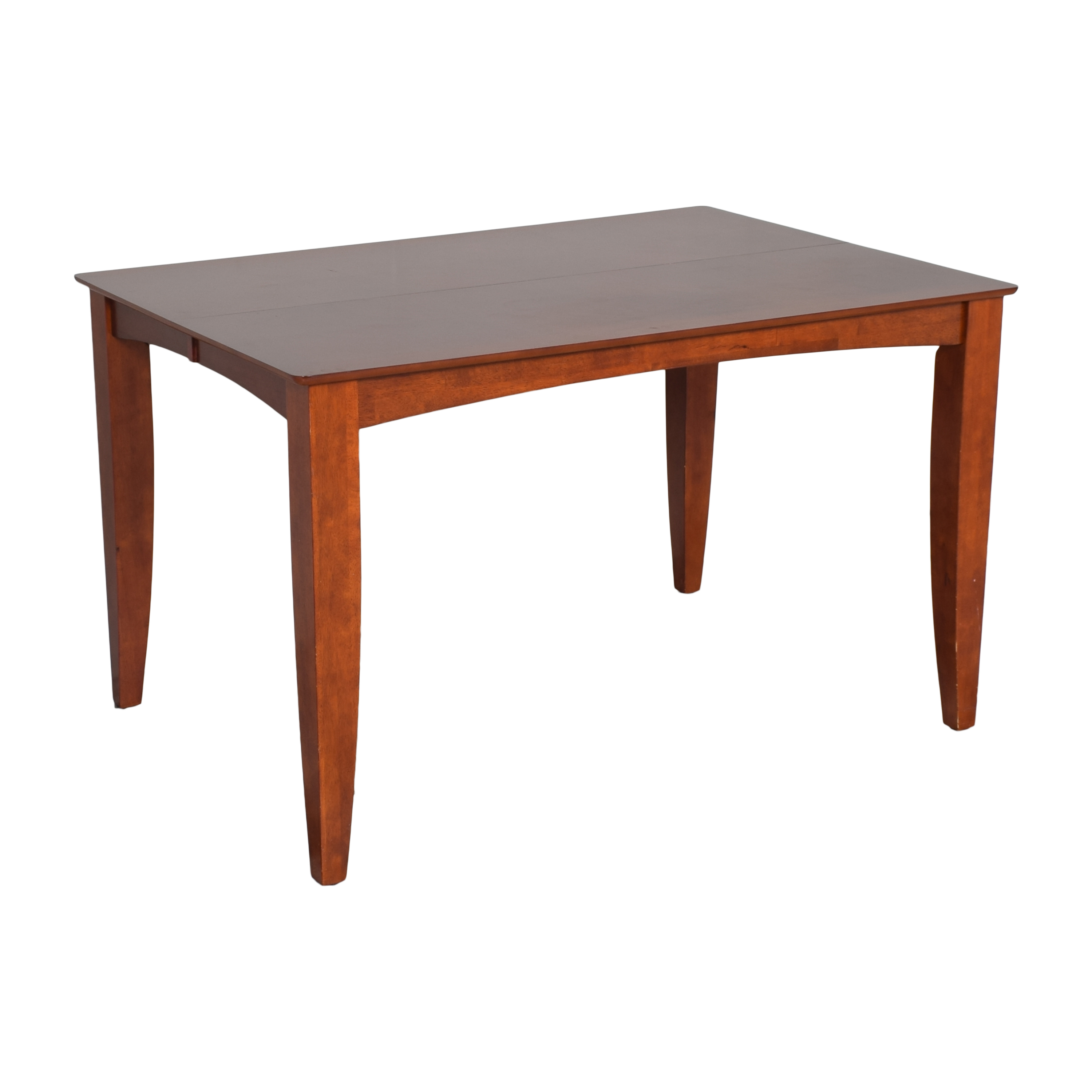Expandable Counter Height Dining Table nj