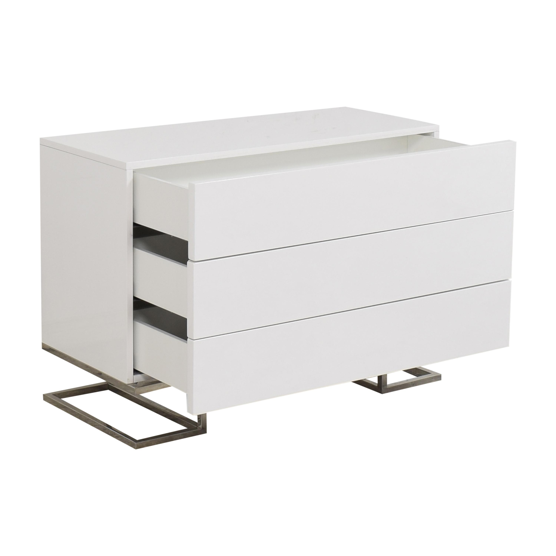 shop Pangea Home Hunter Dresser Pangea Home Dressers
