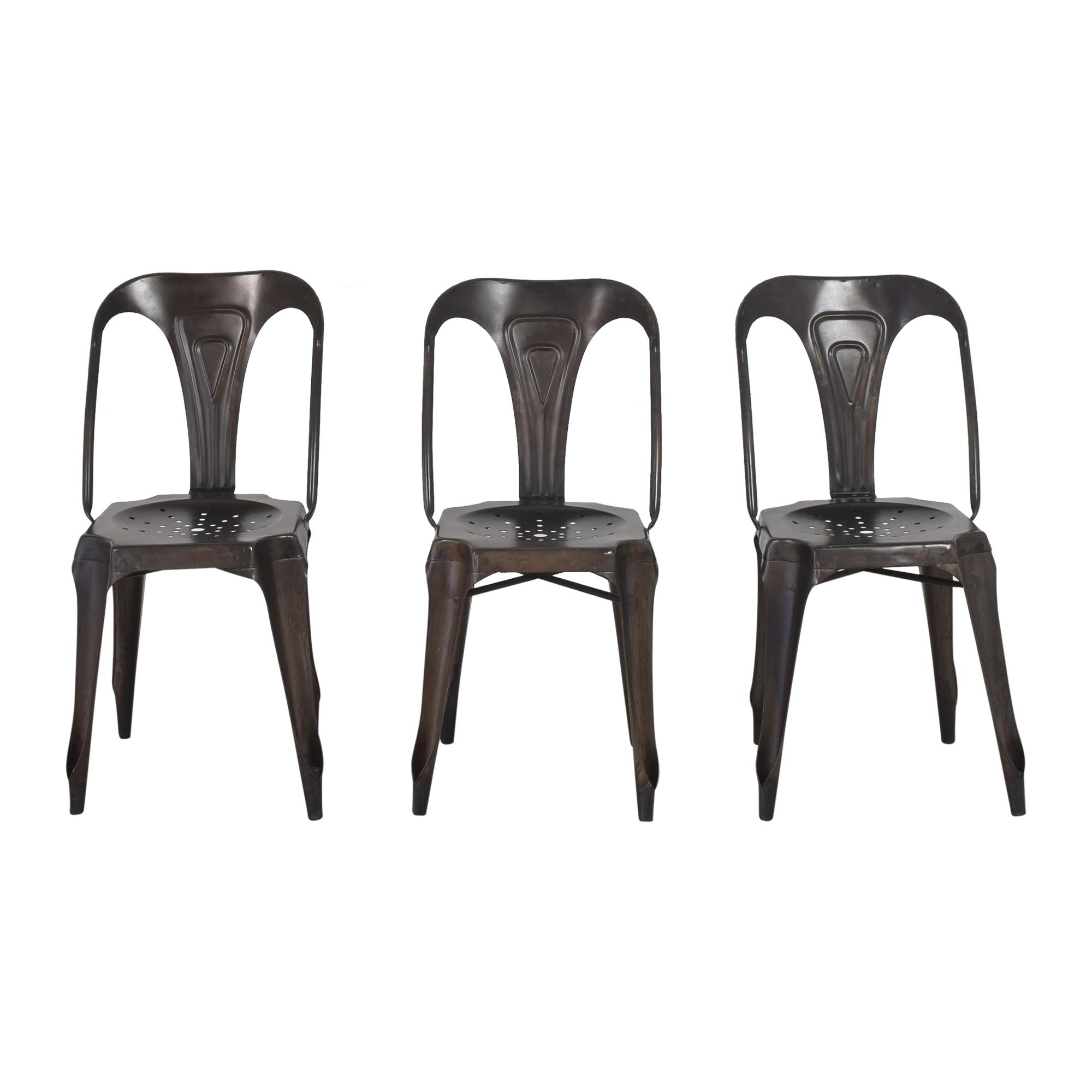 Maison du Monde MULTIPL's Industrial Chairs sale