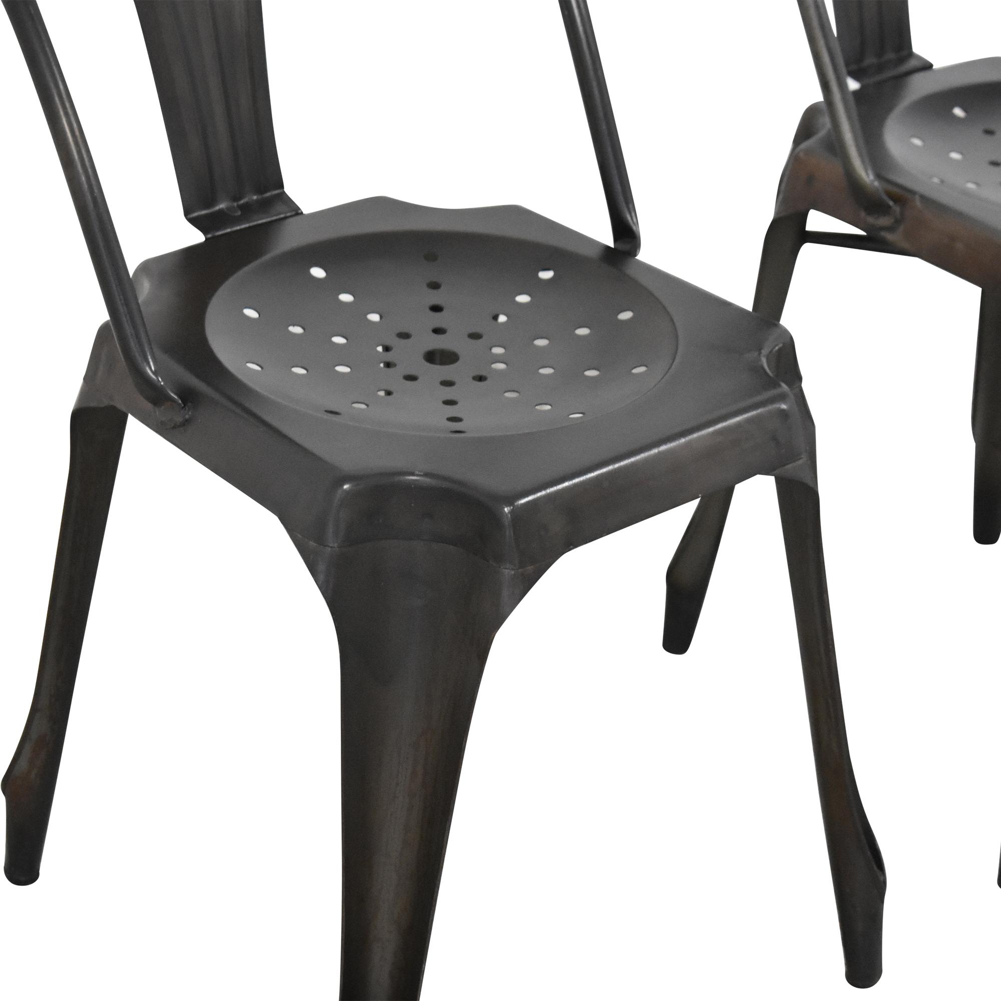 Maison du Monde Maison du Monde MULTIPL's Industrial Chairs used