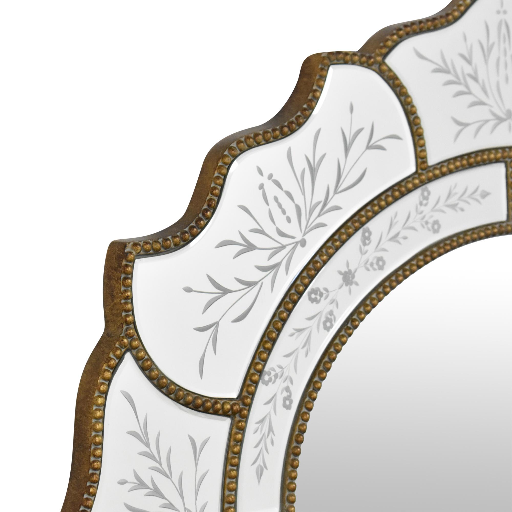 Wayfair Wayfair Decorative Wall Mirror Mirrors