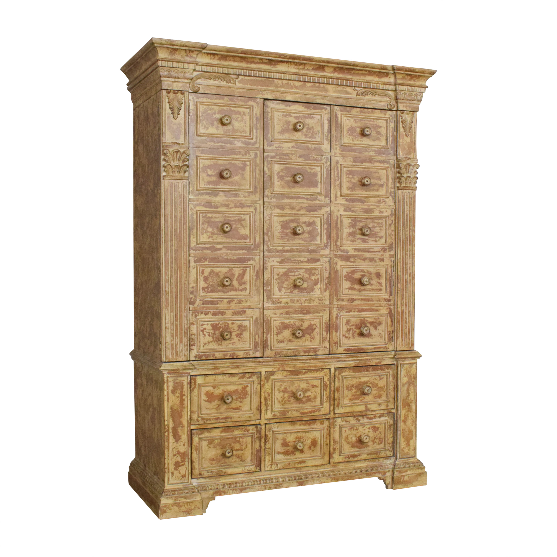Century Furniture Century Furniture Devonshire Armoire ma
