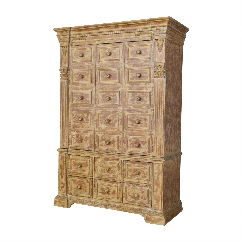 Century Furniture Century Furniture Devonshire Armoire for sale