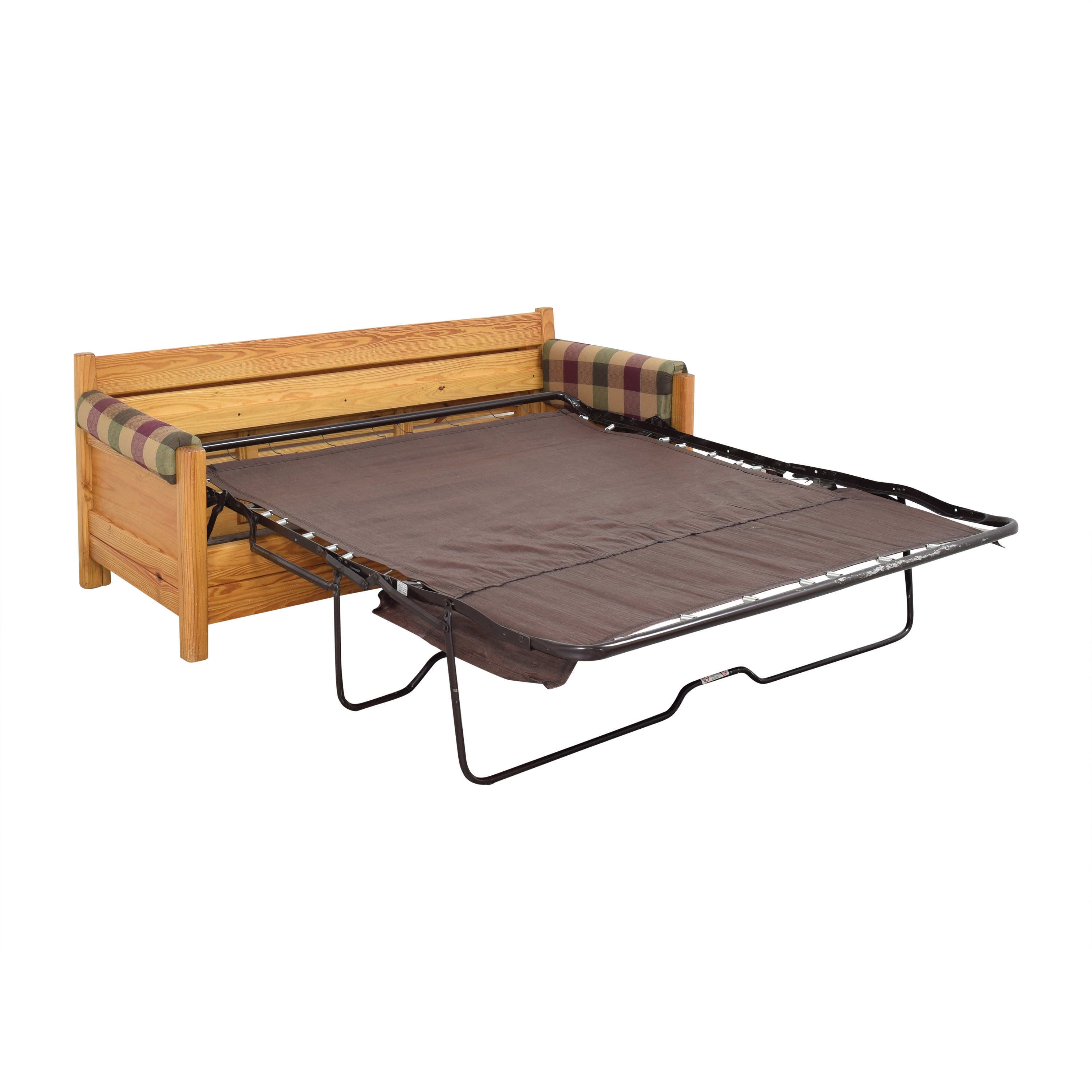shop This End Up This End Up Sleeper Sofa online