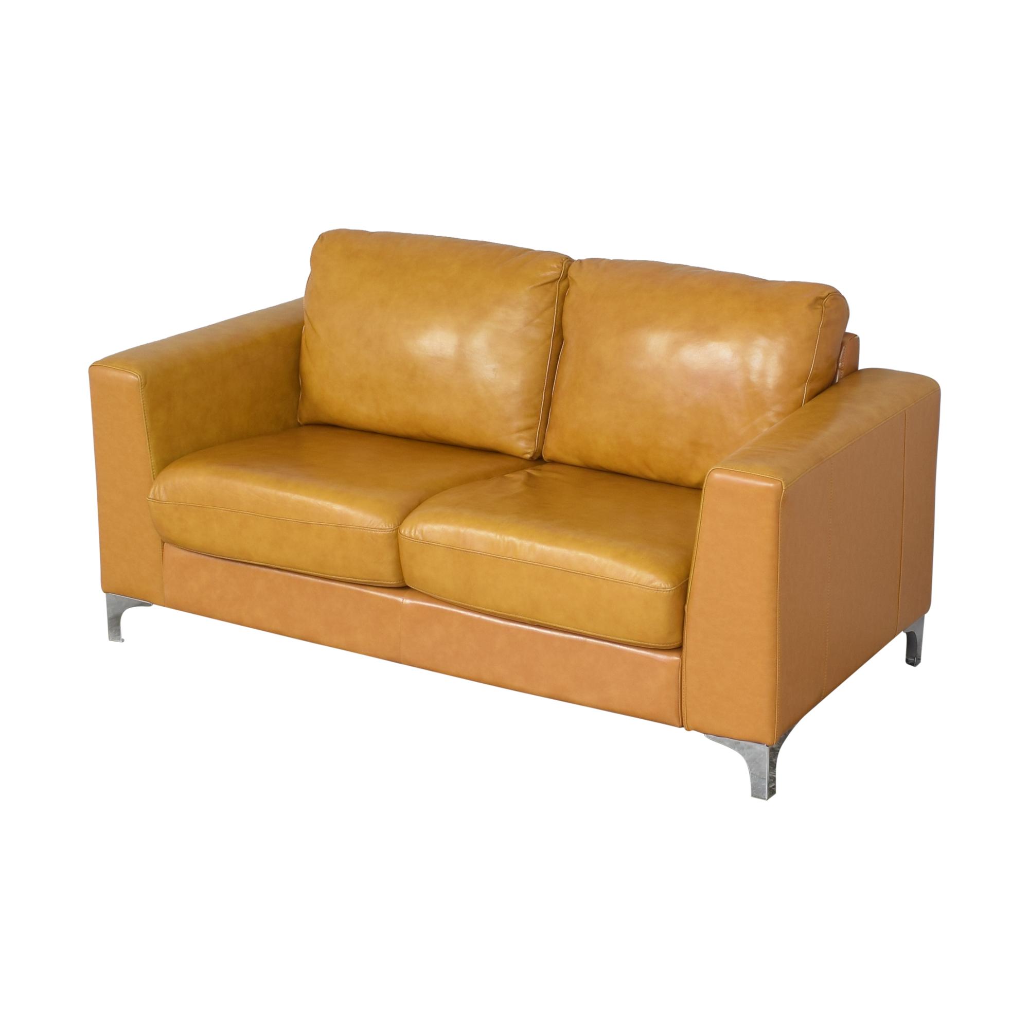 buy Wayfair Wayfair Modern Two Cushion Sofa online