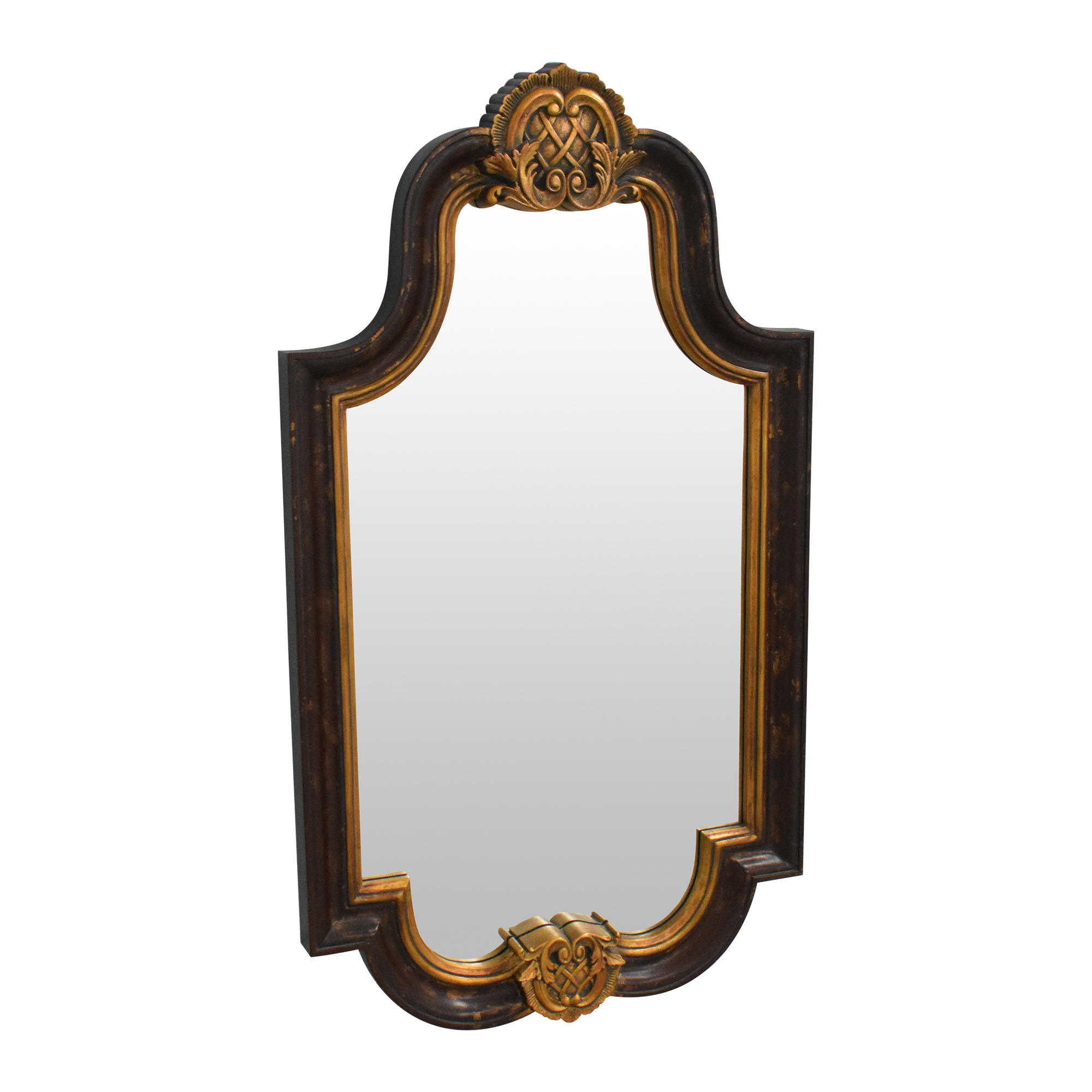 Bombay Company Bombay Company Crest Mirror