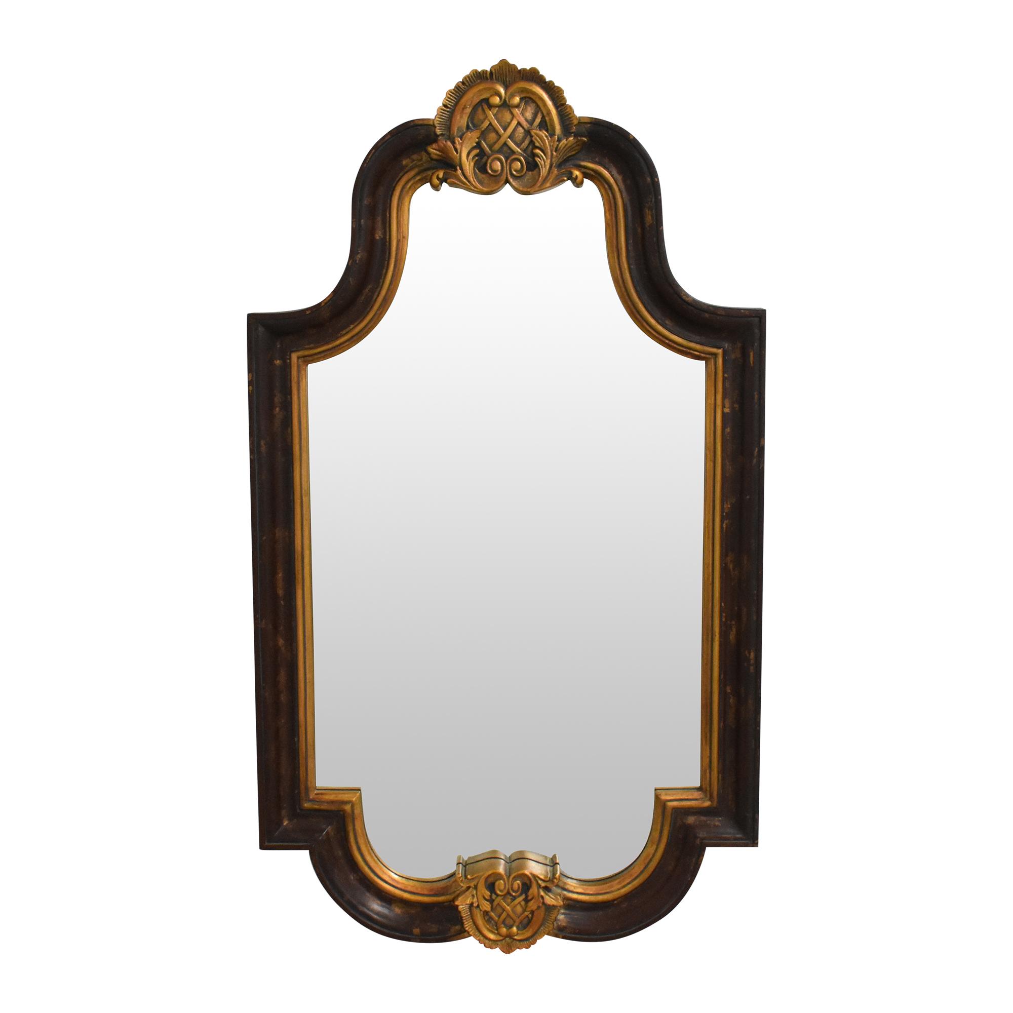Bombay Company Crest Mirror / Decor