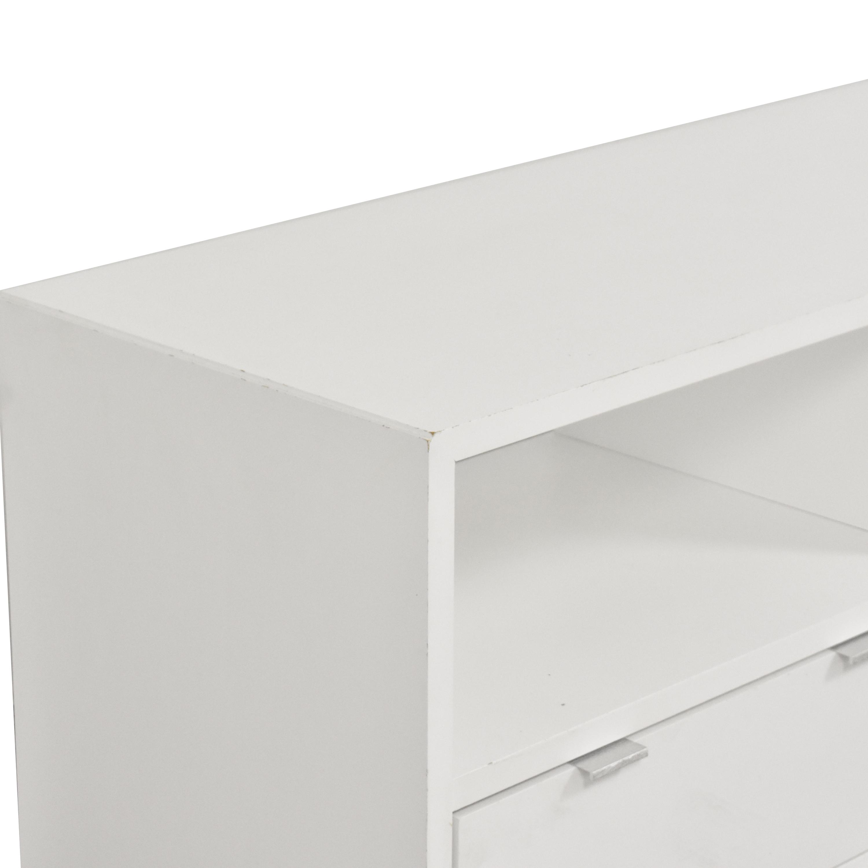 shop Room & Board Room & Board Copenhagen Three-Drawer Media Cabinet online