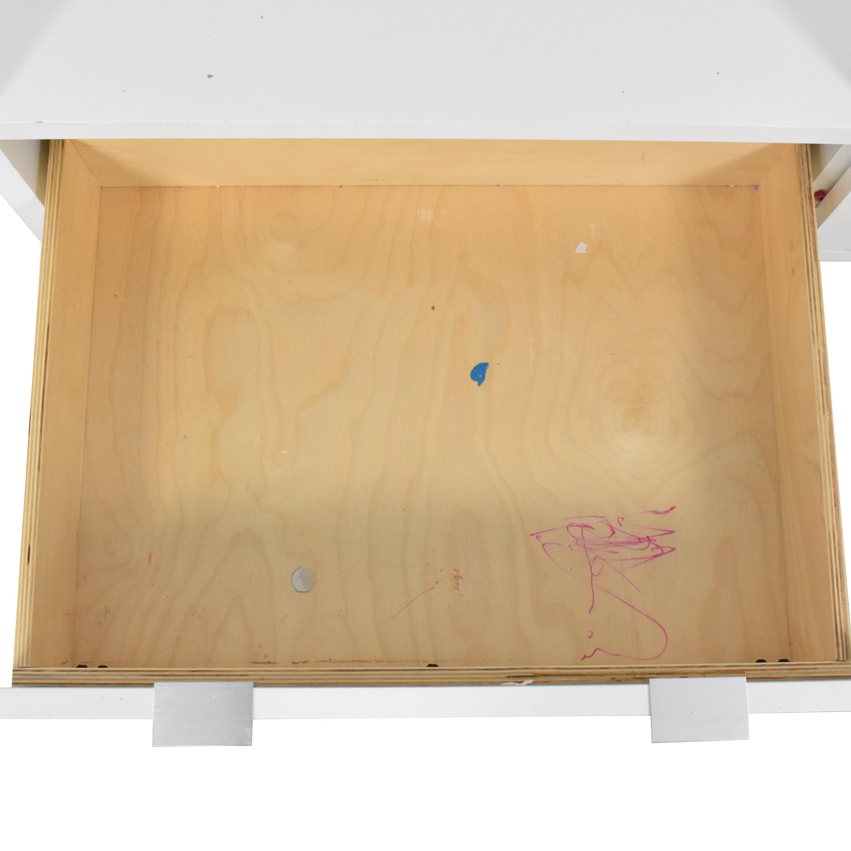 Room & Board Copenhagen Three-Drawer Media Cabinet sale
