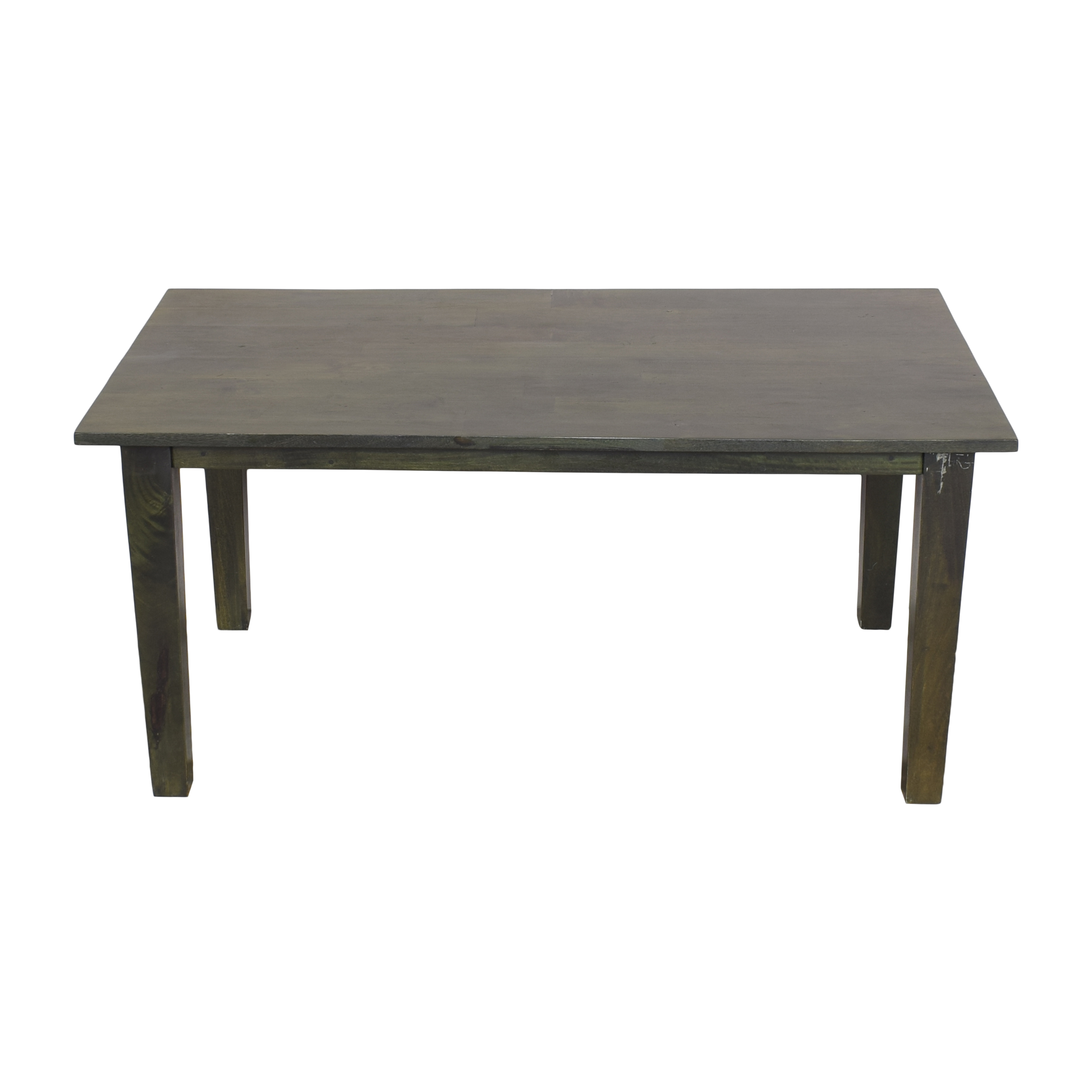 Crate & Barrel Crate & Barrel Basque Dining Table Dinner Tables