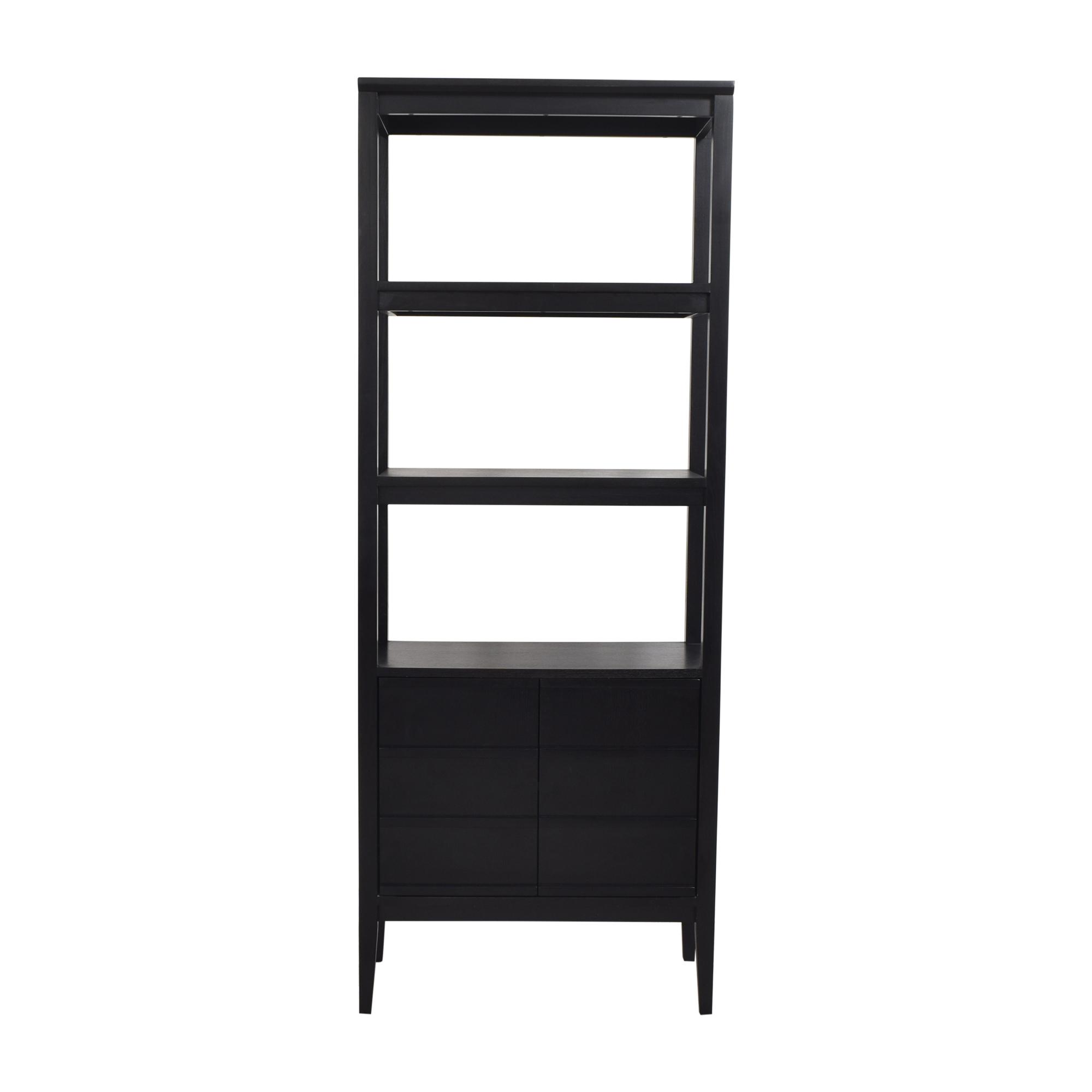 buy Crate & Barrel Crate & Barrel Spotlight Bookcase online