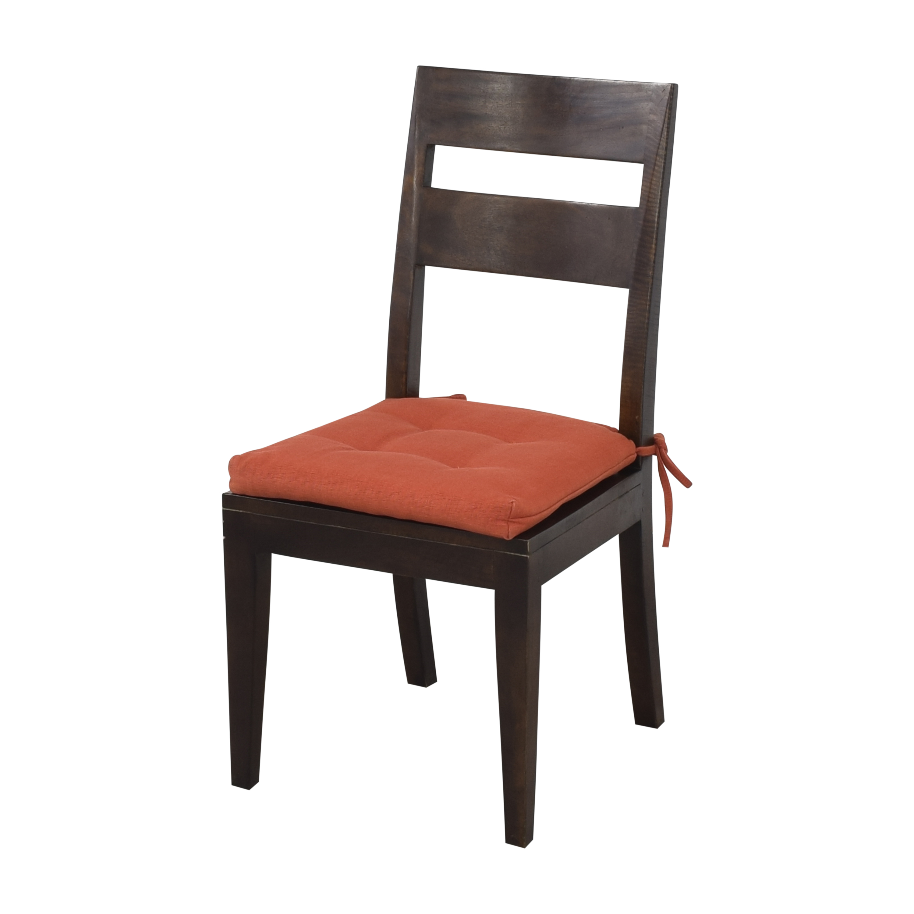 buy Crate & Barrel Crate & Barrel Basque Dining Side Chairs online