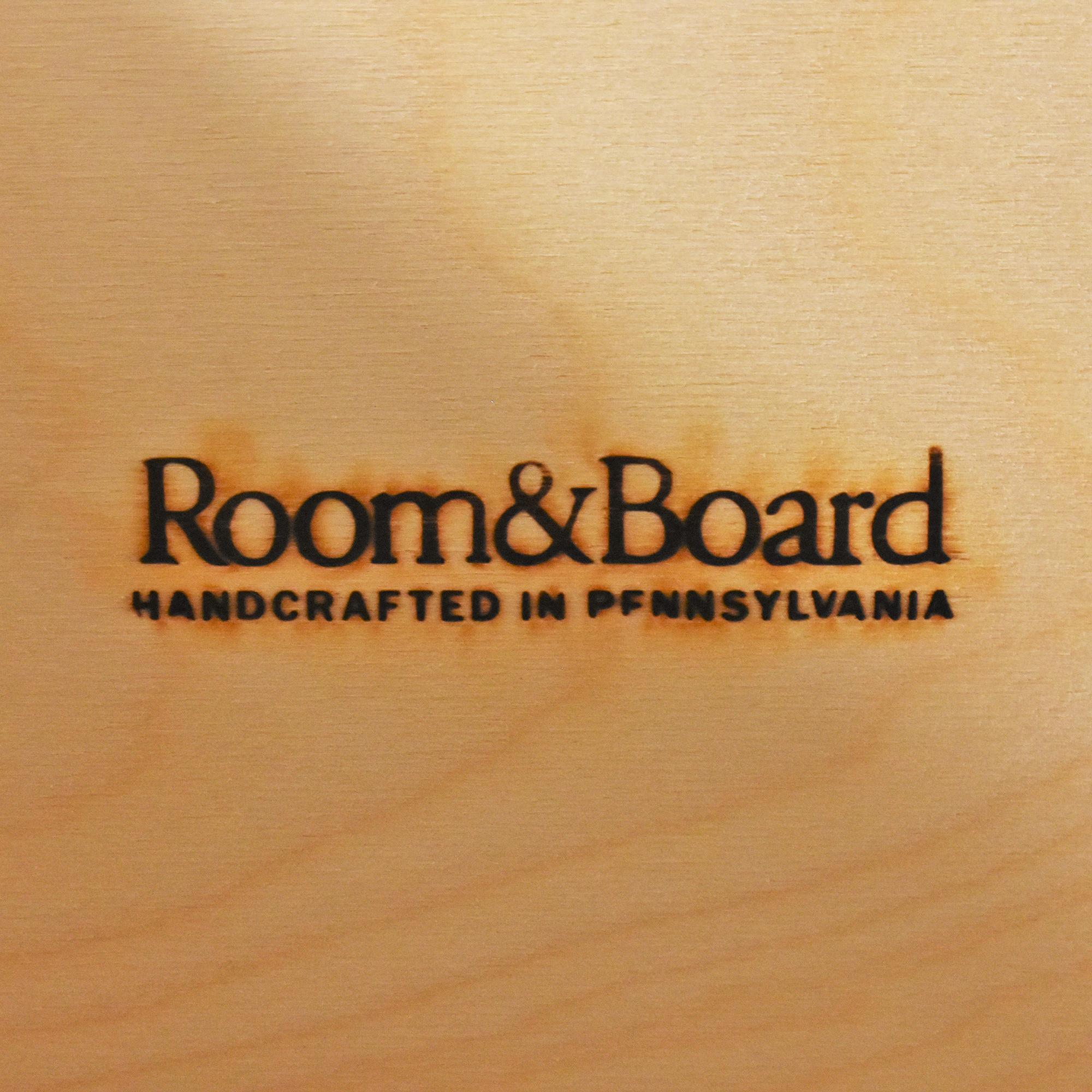Room & Board Bennett Nine Drawer Dresser / Storage