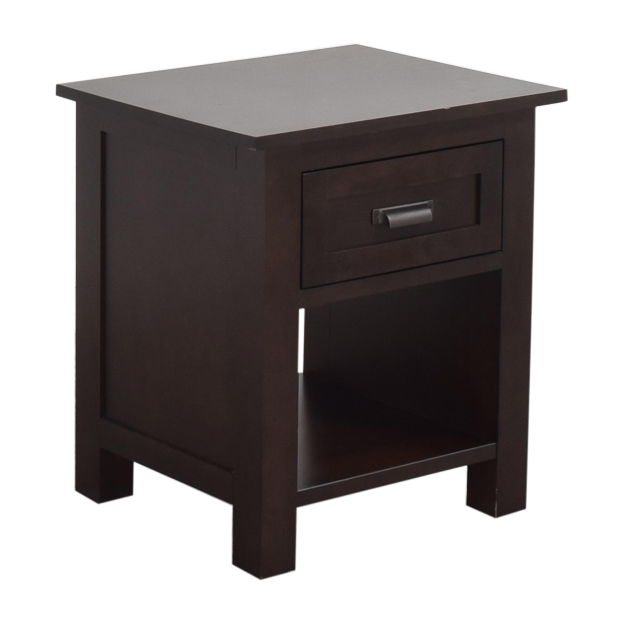 Room & Board Room & Board Bennett One Drawer Nightstand on sale