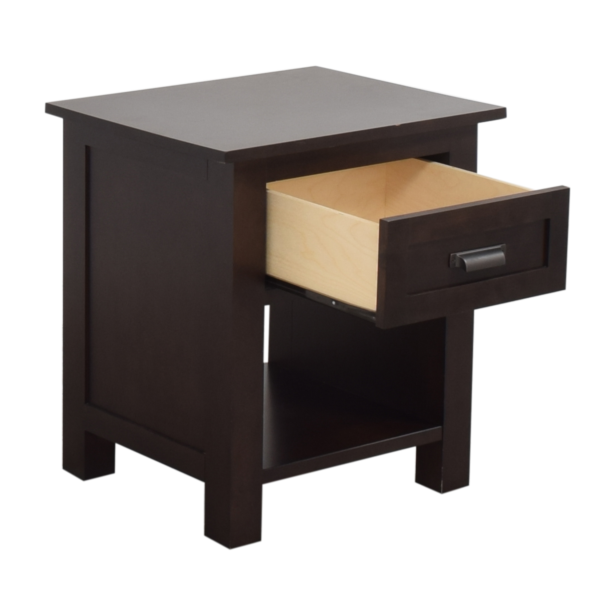Room & Board Room & Board Bennett One Drawer Nightstand second hand