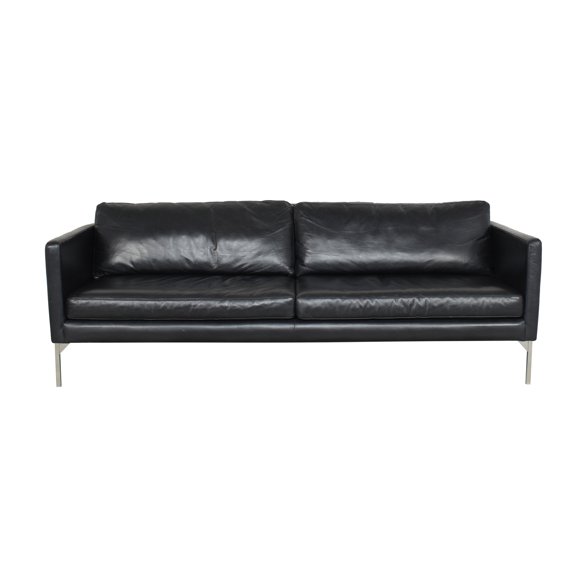 Article Modern Two Seat Sofa Classic Sofas