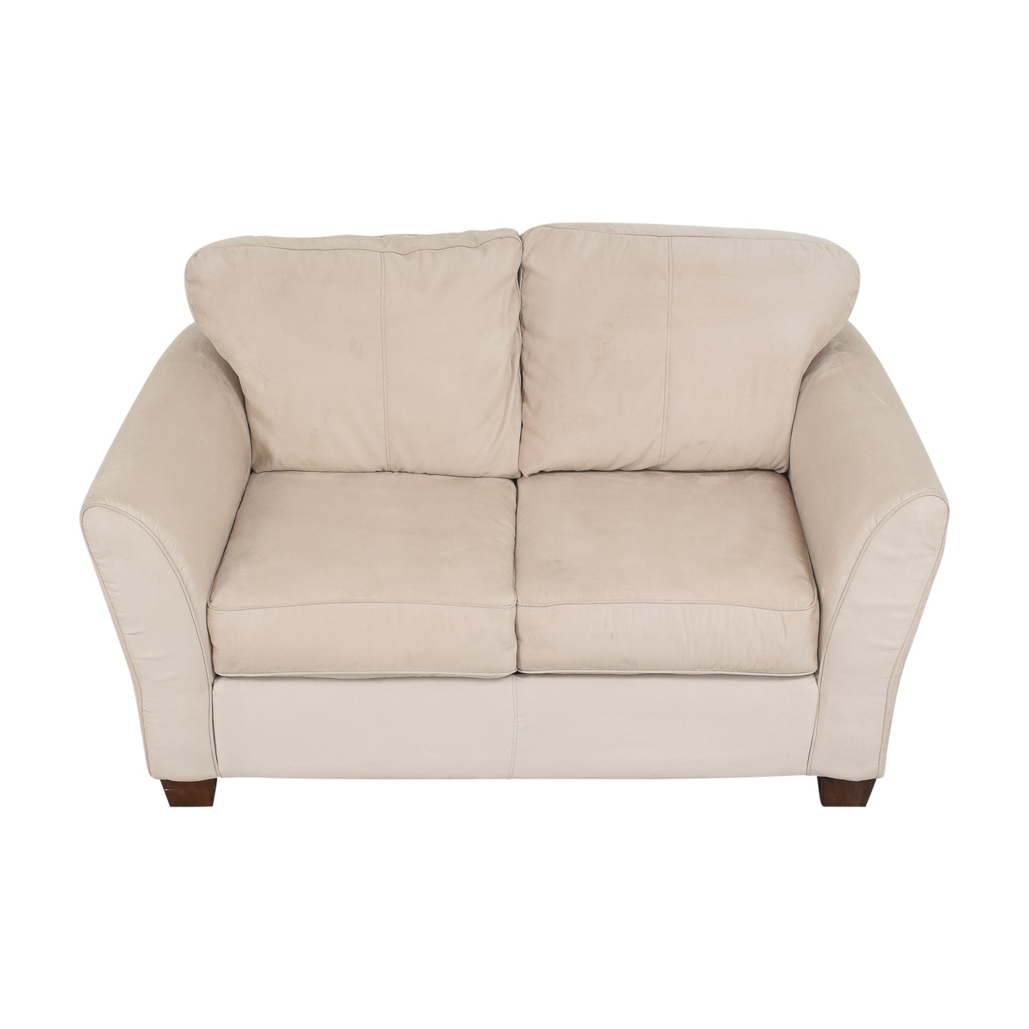 Ashley Furniture Ashley Furniture Modern Loveseat used