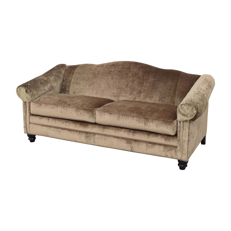 shop Drexel Heritage Drexel Heritage Camelback Sofa online