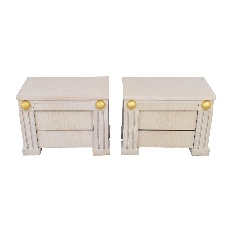 Custom Nightstands / Tables