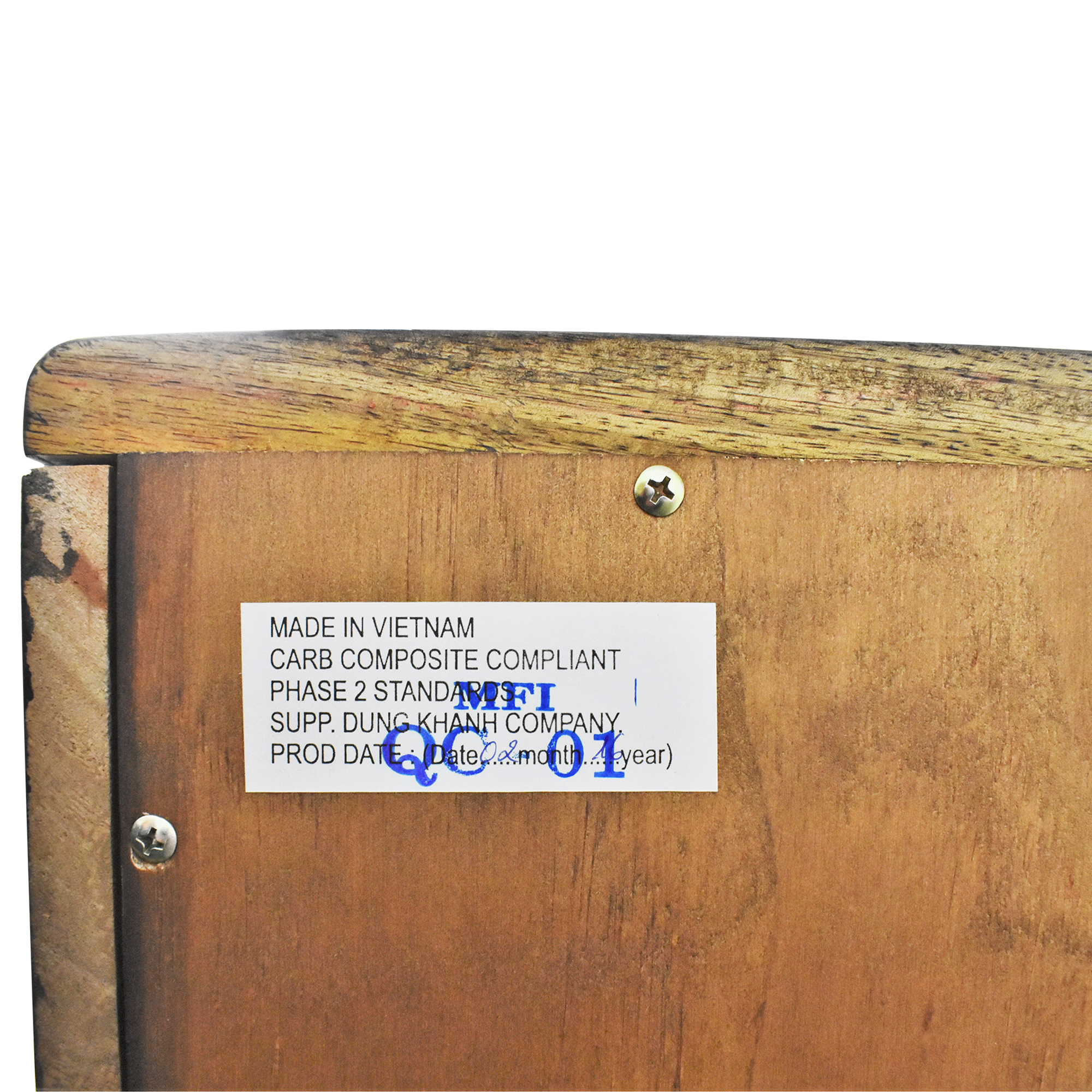 Raymour & Flanigan Raymour & Flanigan Five Drawer Chest nyc