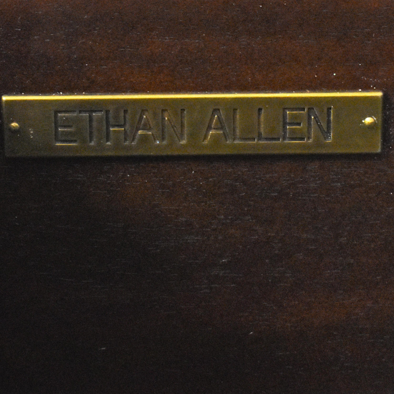 Ethan Allen Buffet Sideboard sale