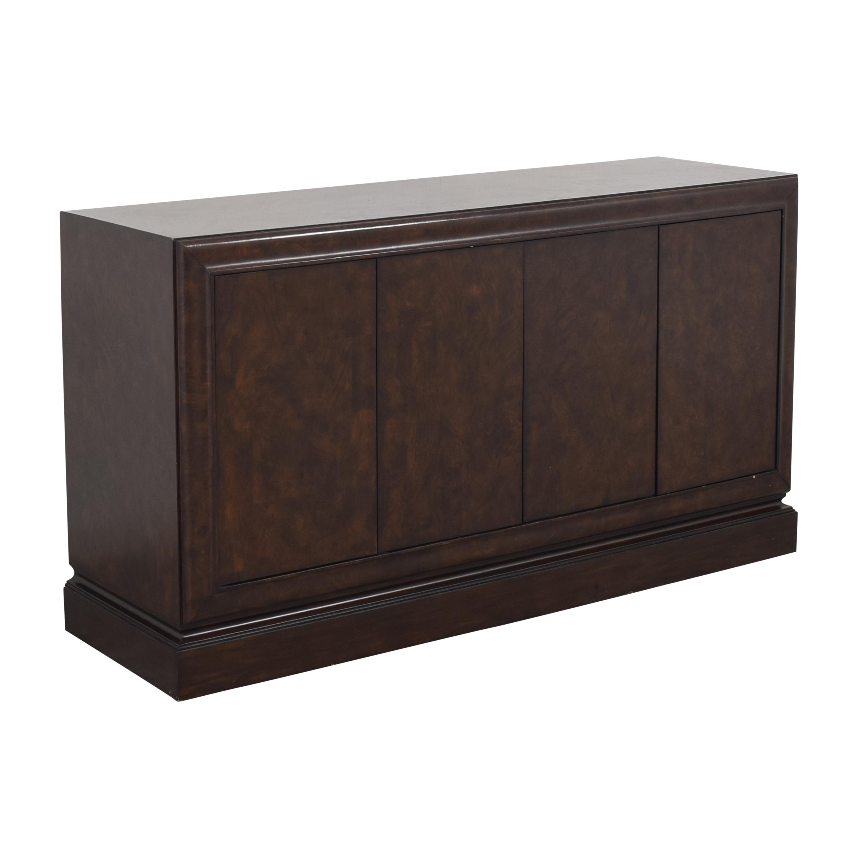 Ethan Allen Ethan Allen Buffet Sideboard Cabinets & Sideboards