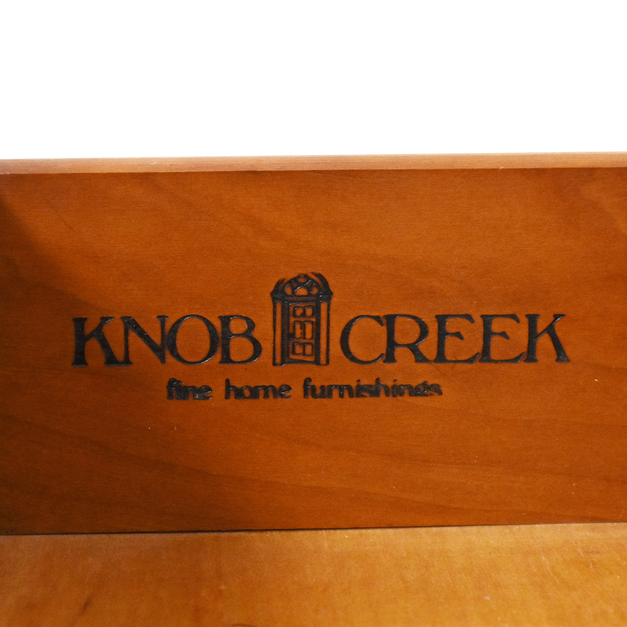 Knob Creek Two Drawer Nightstands Knob Creek