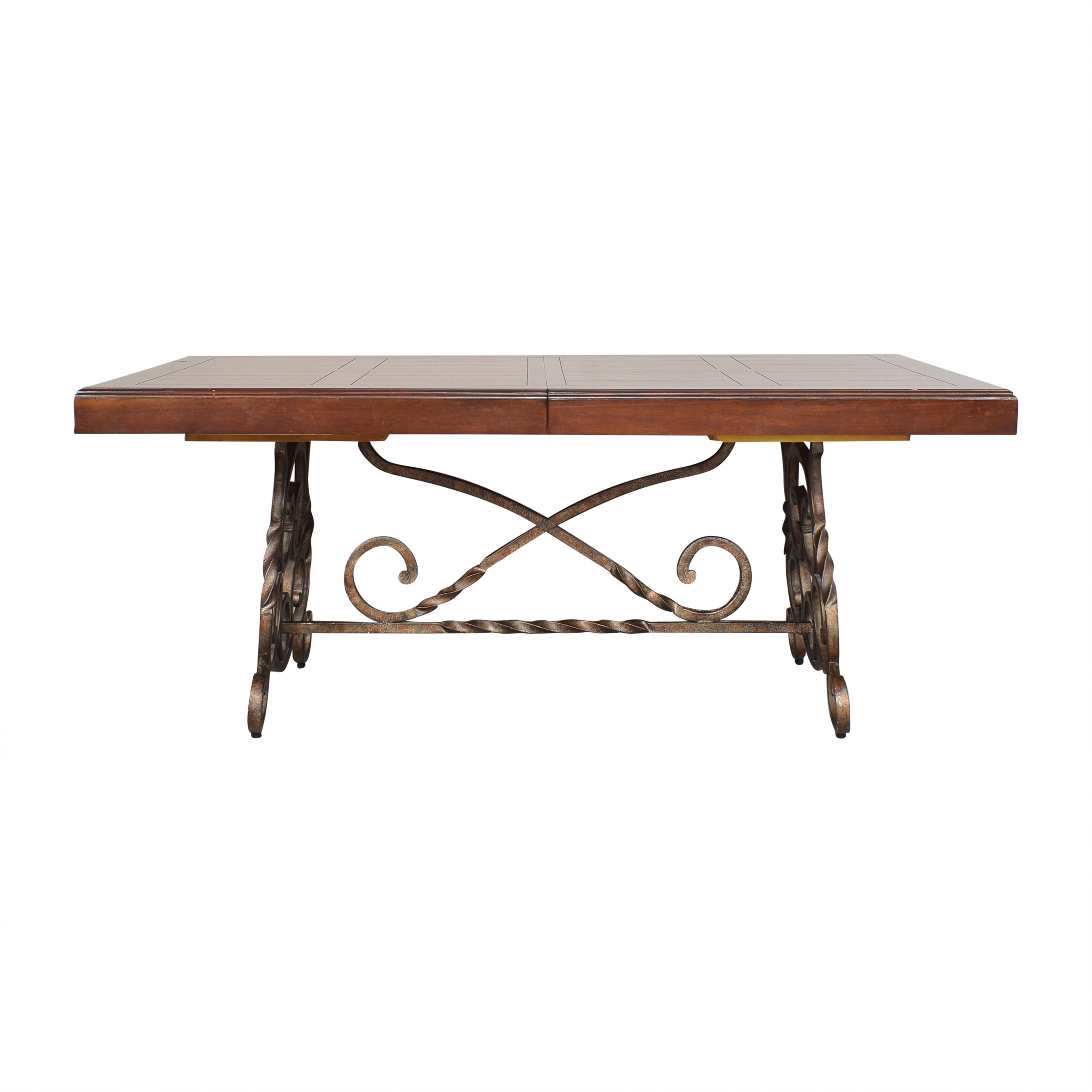 shop Extendable Dining Table  Dinner Tables