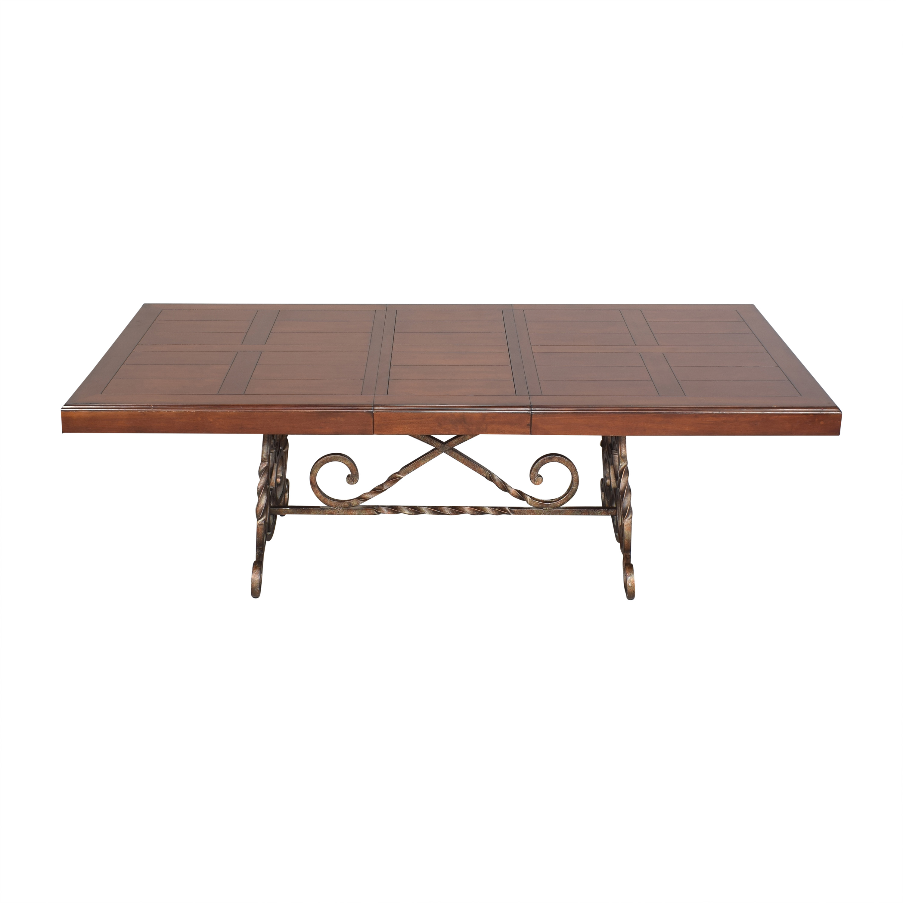 Extendable Dining Table Dinner Tables