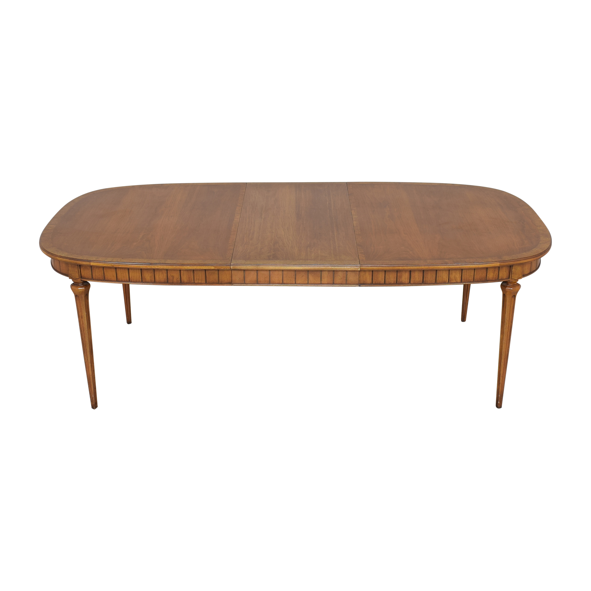 shop Vintage Extendable Dining Table  Dinner Tables