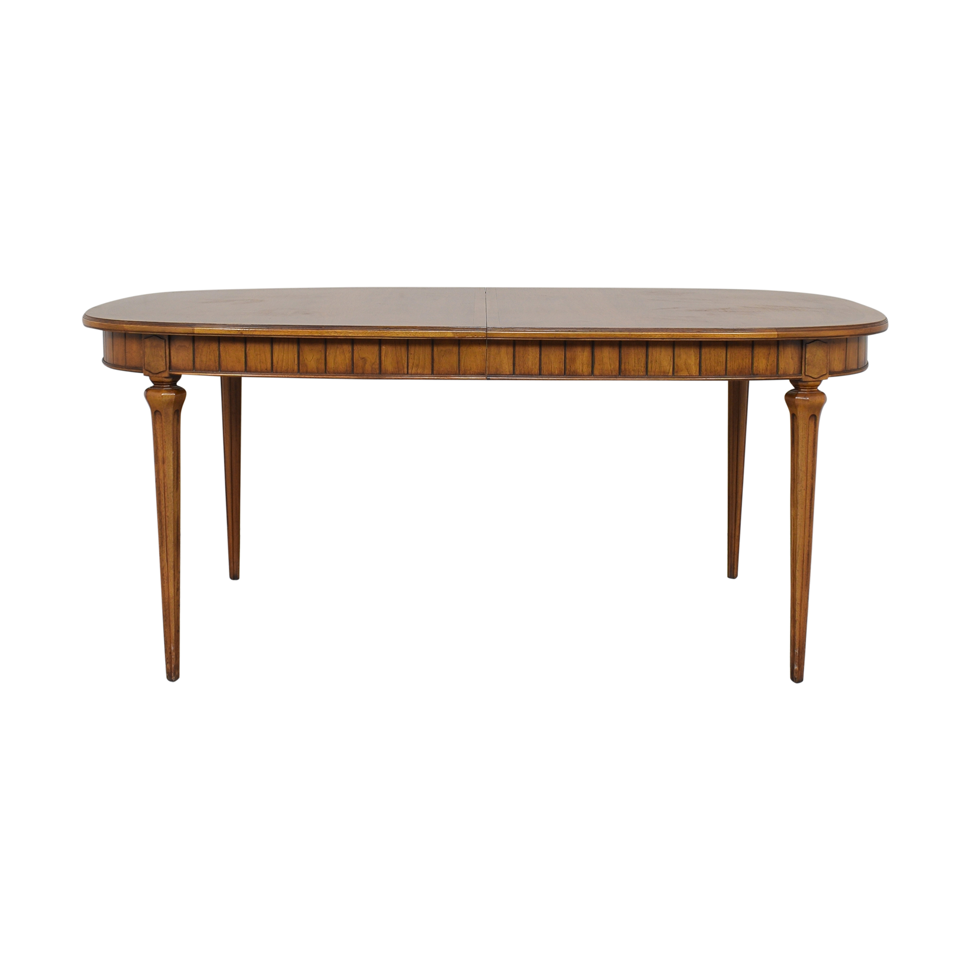 buy Vintage Extendable Dining Table  Dinner Tables