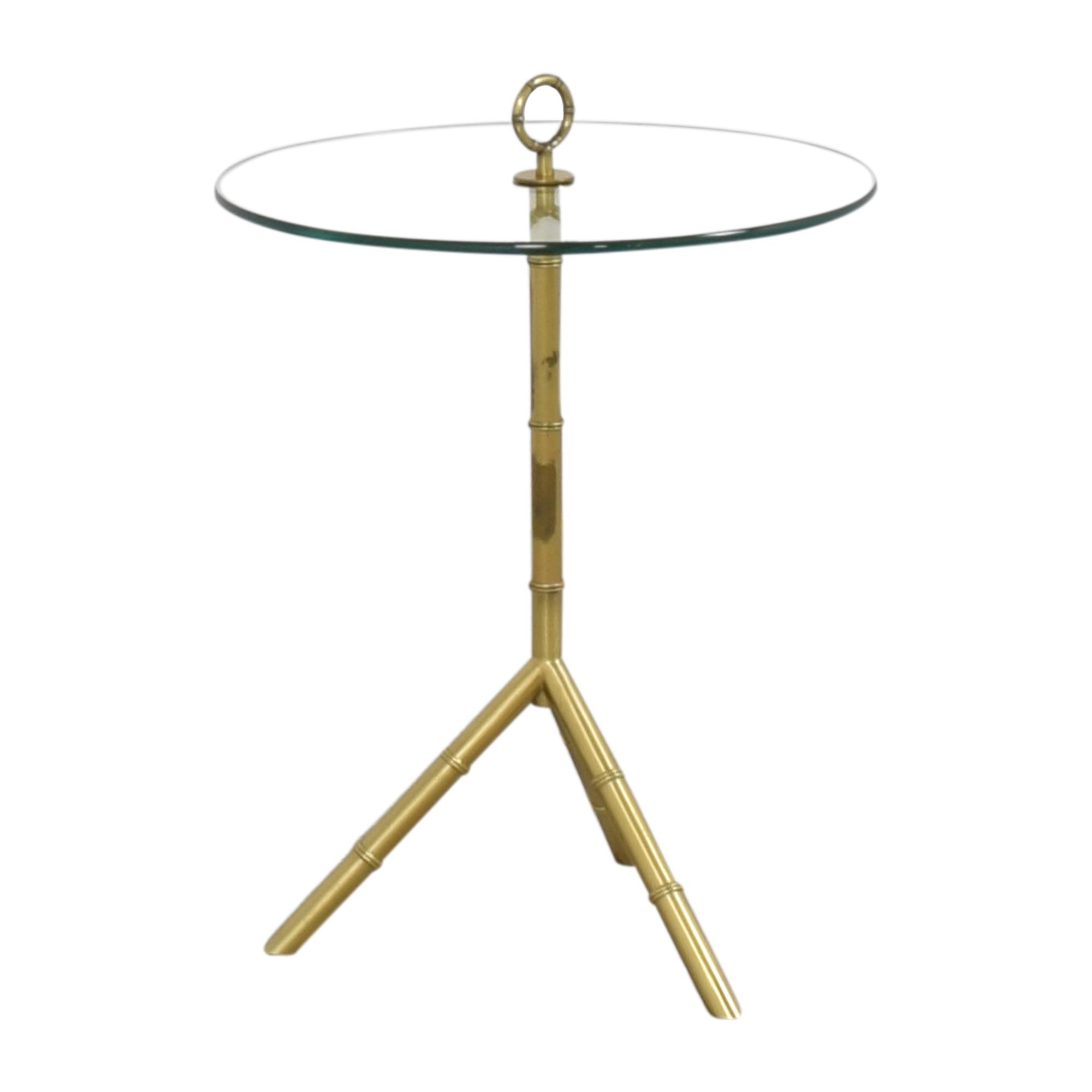 Jonathan Adler Jonathan Adler Meurice Side Table for sale