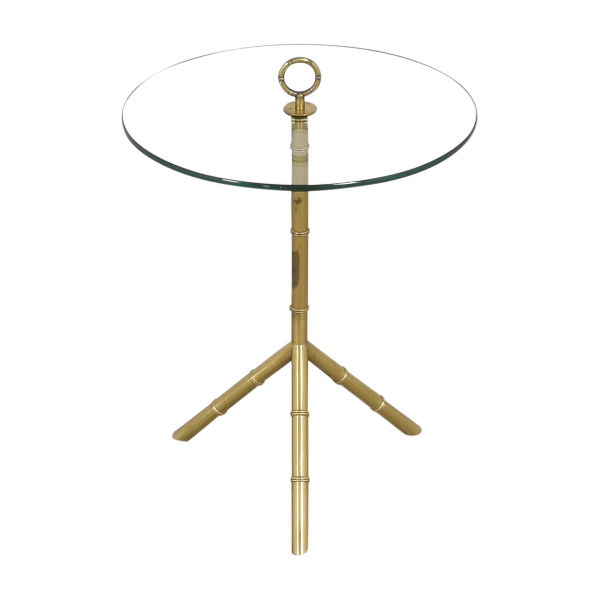 buy Jonathan Adler Meurice Side Table Jonathan Adler