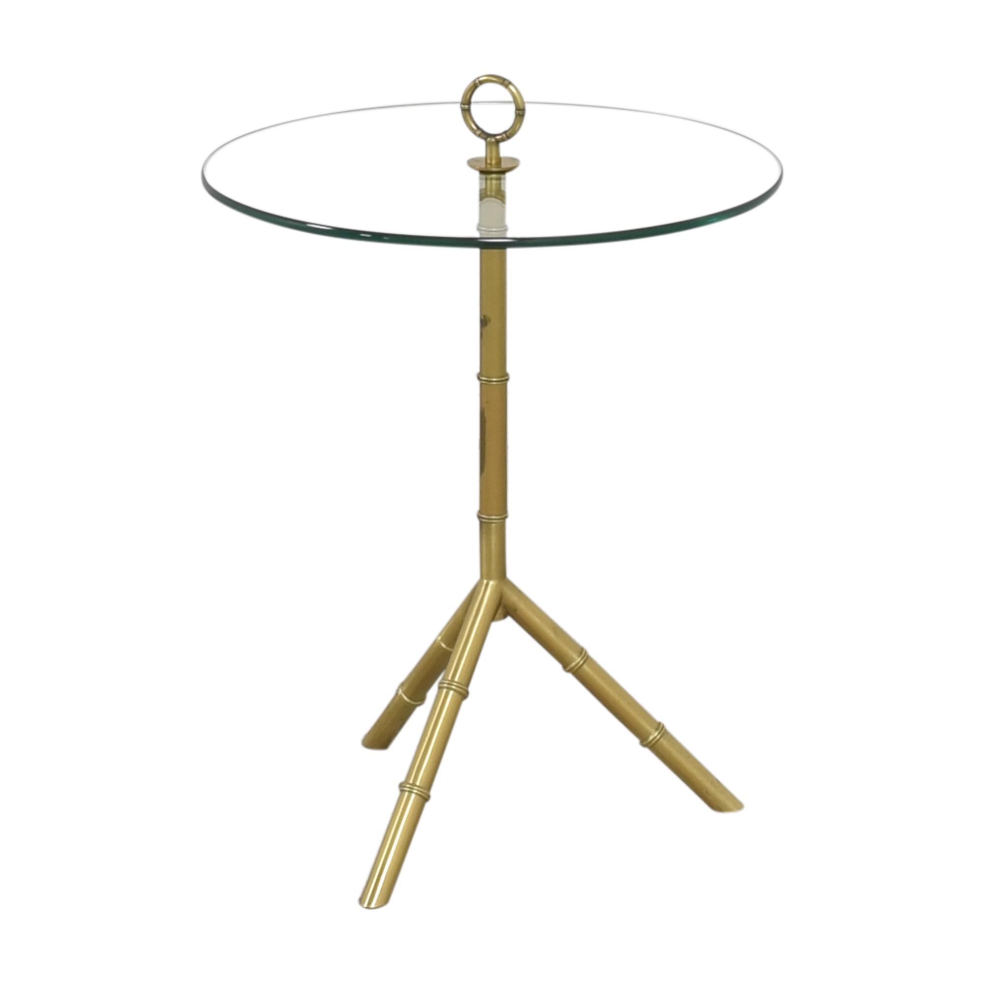 buy Jonathan Adler Meurice Side Table Jonathan Adler Tables