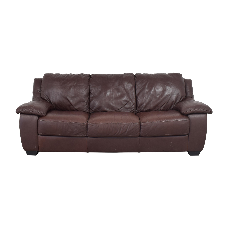 Italsofa Italsofa Three Cushion Sofa nj