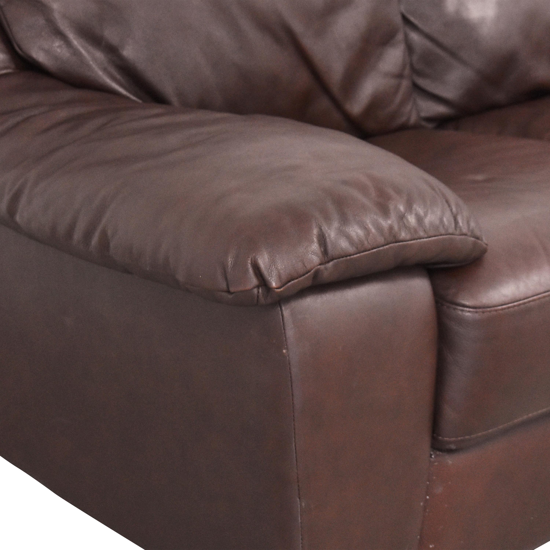 buy Italsofa Italsofa Three Cushion Sofa online