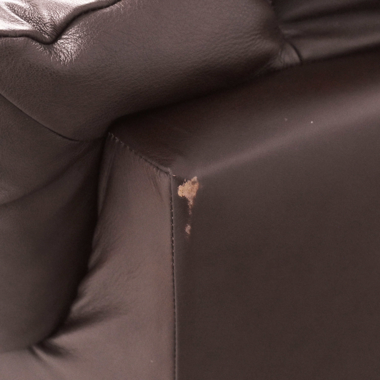Italsofa Italsofa Three Cushion Sofa ma