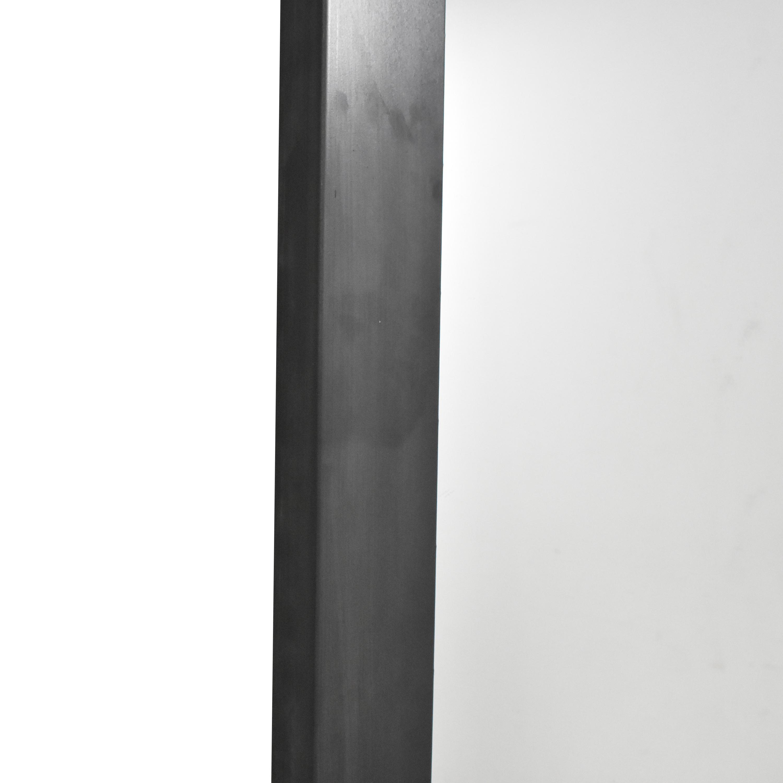 Tall Floor Mirror used