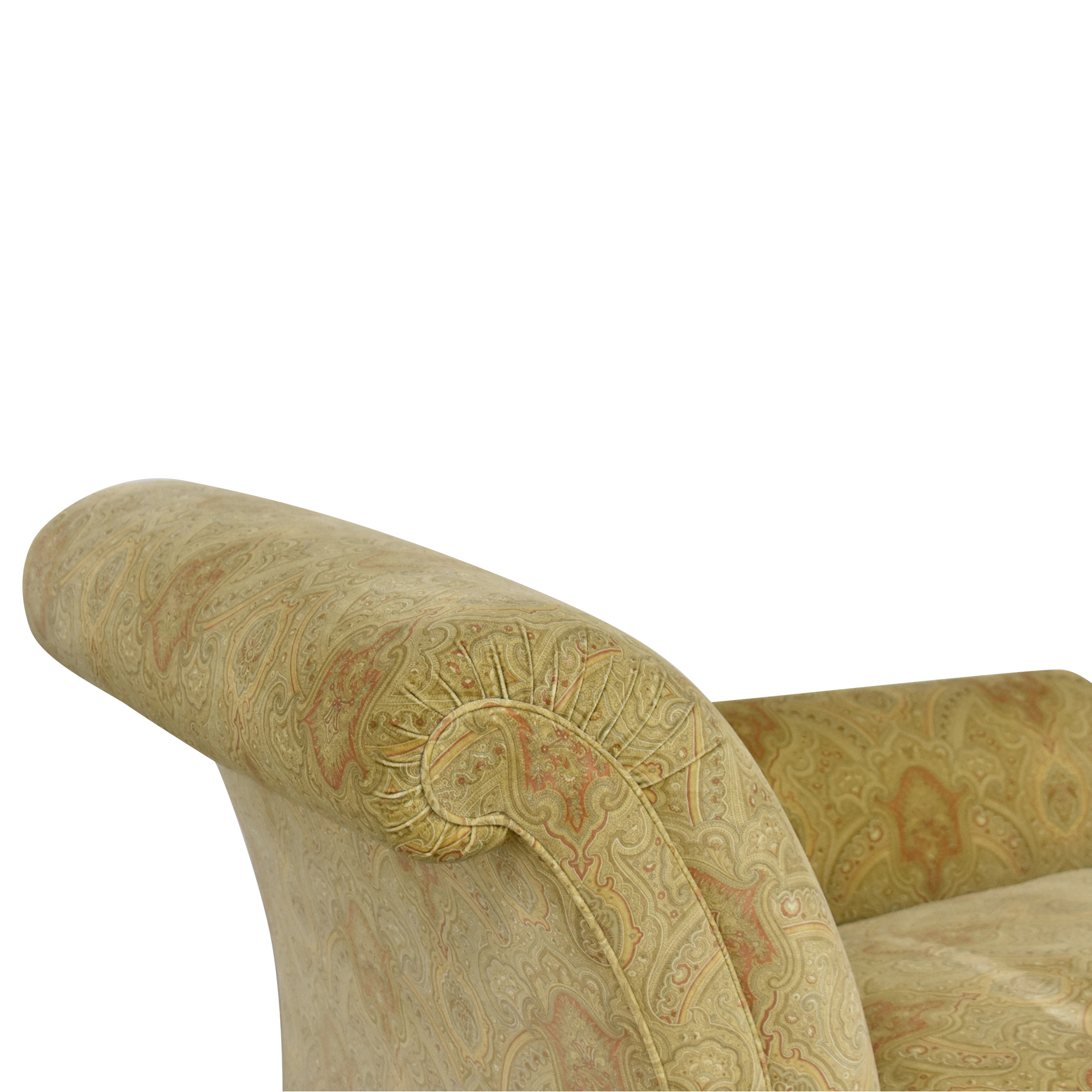 shop  Custom Patterned Chaise online