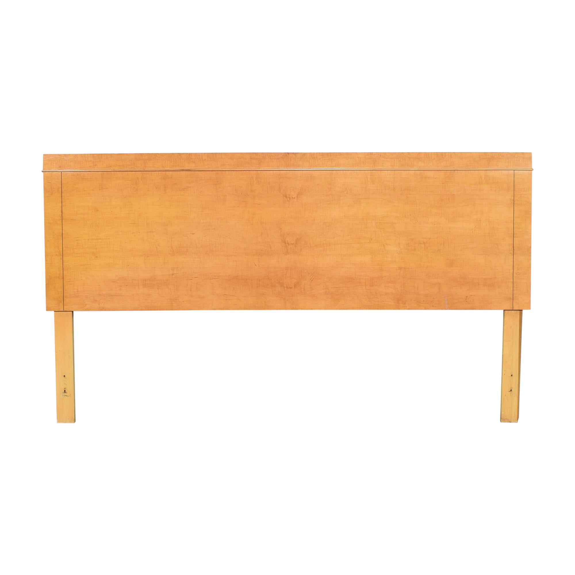 Lane Furniture Lane Furniture King Headboard ct