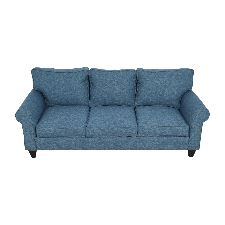 Dreamsofa Roll Arm Sofa / Classic Sofas