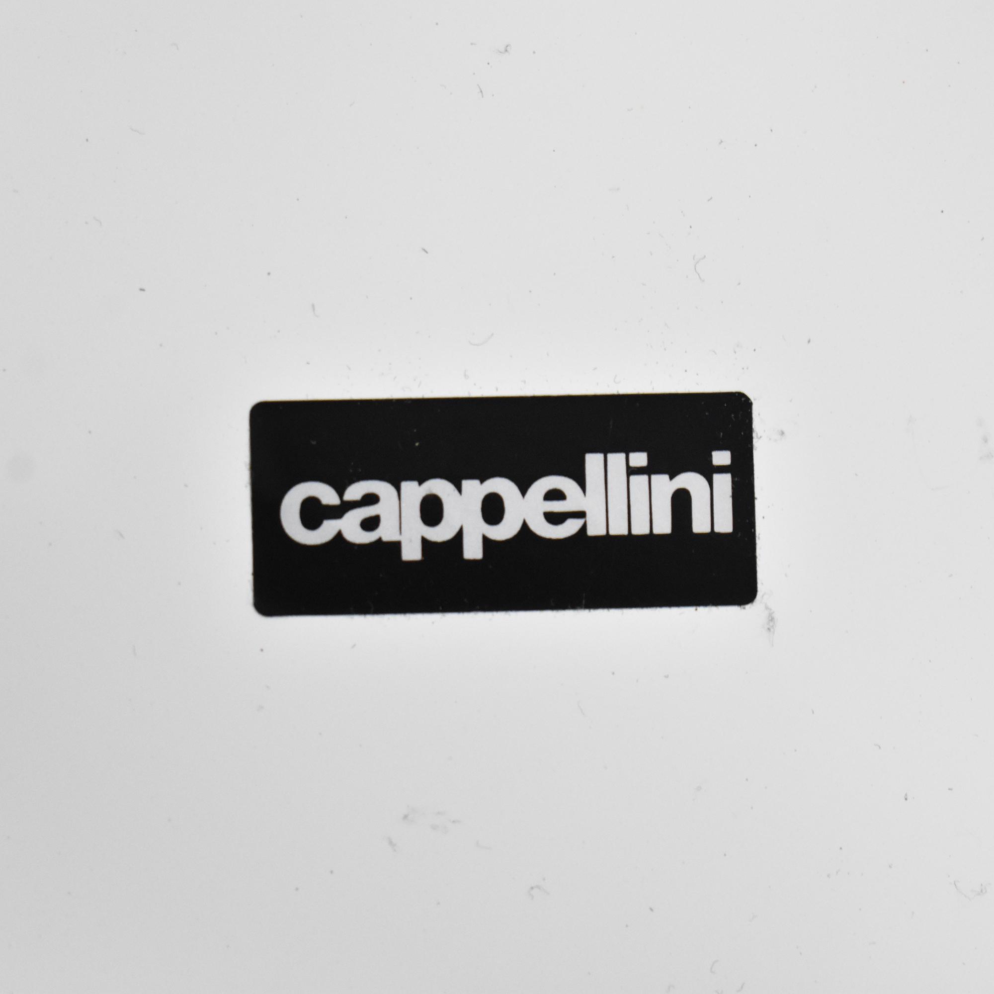 Cappellini Cappellini Ribbon Bar Stools nj