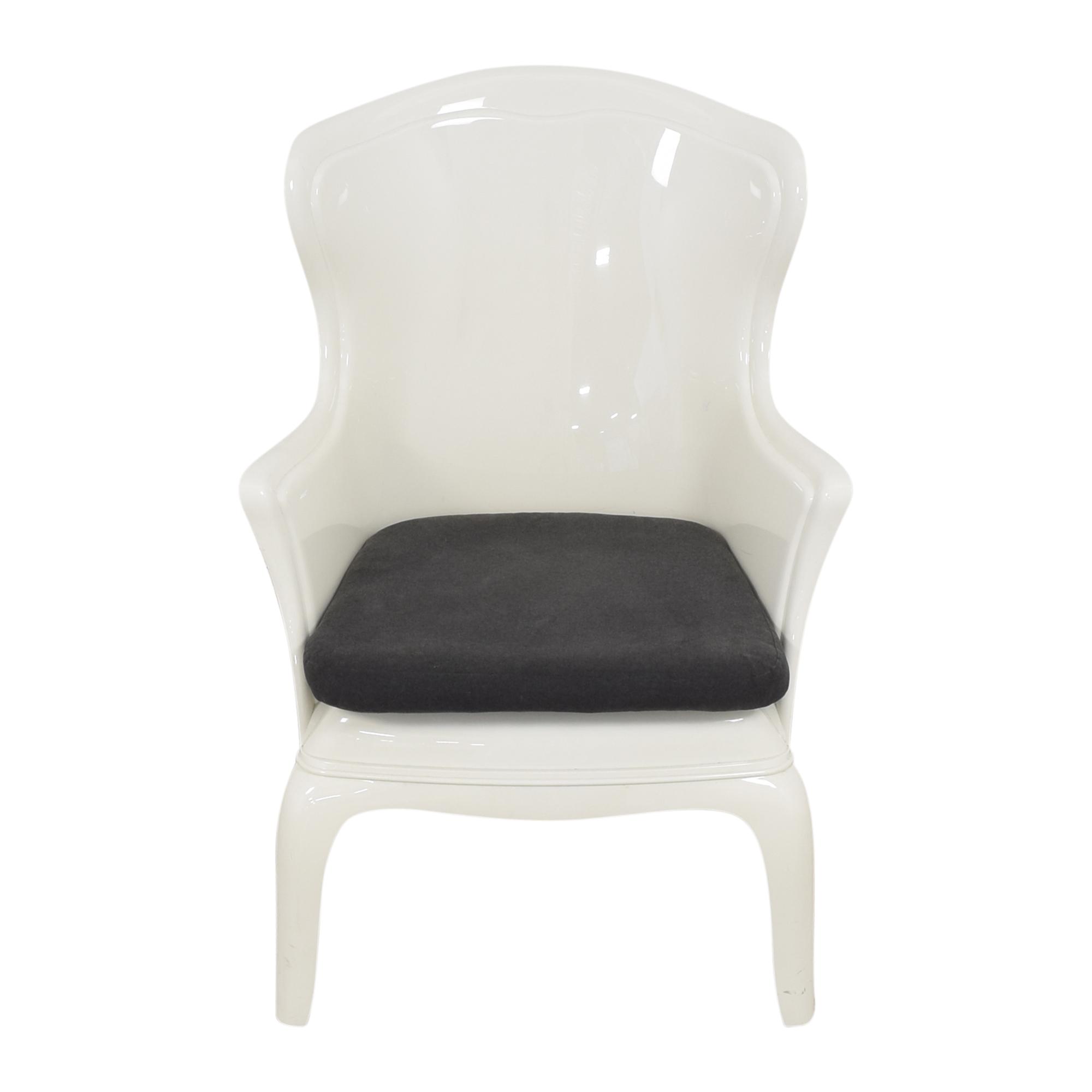 Pedrali Pedrali Pasha Wingback Chair used