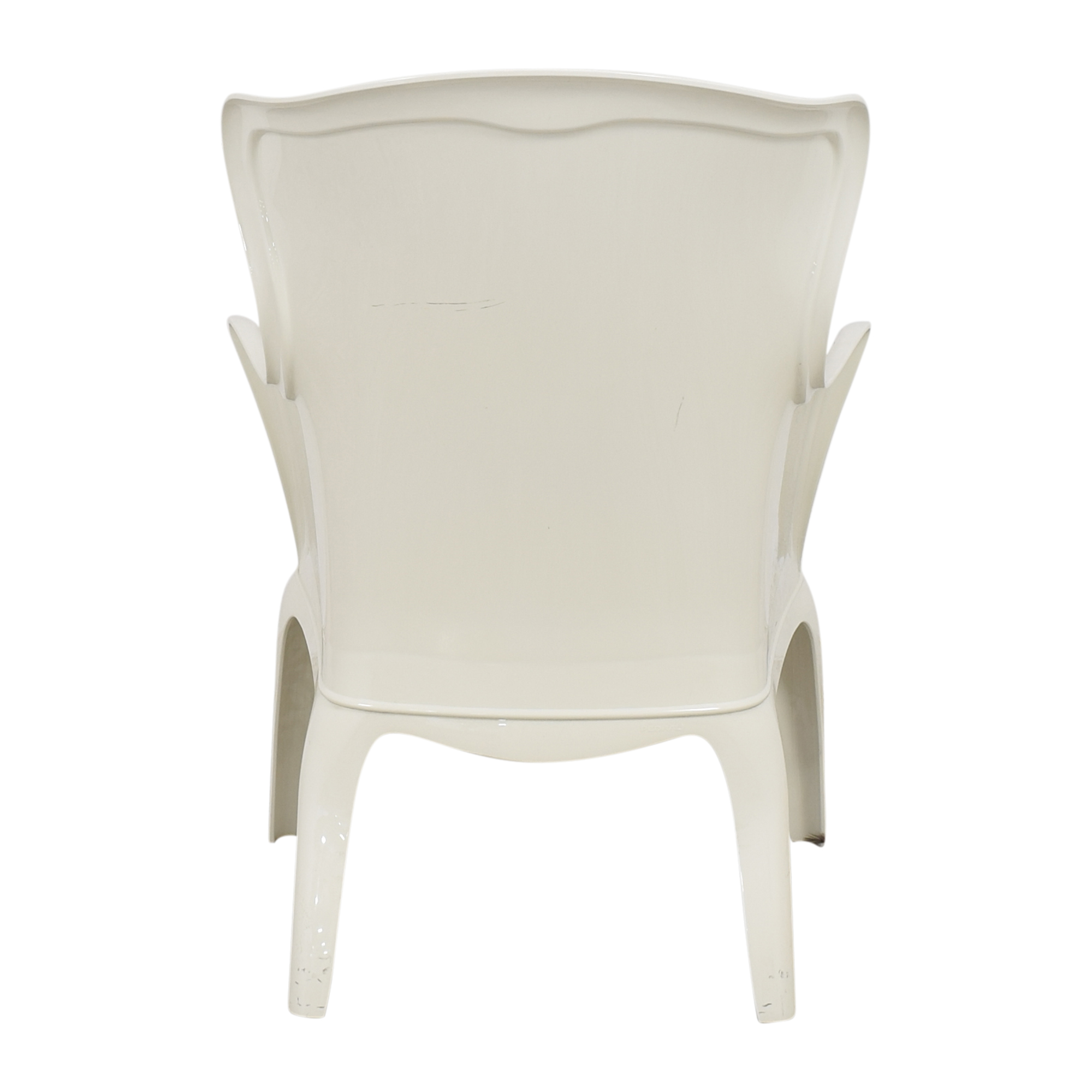 Pedrali Pasha Wingback Chair / Accent Chairs