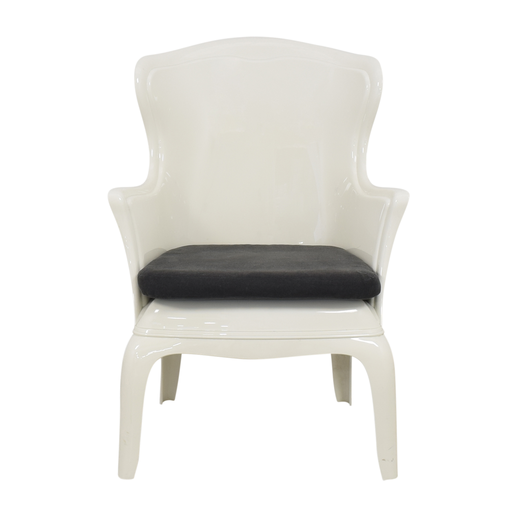 buy Pedrali Pasha Wingback Chair Pedrali