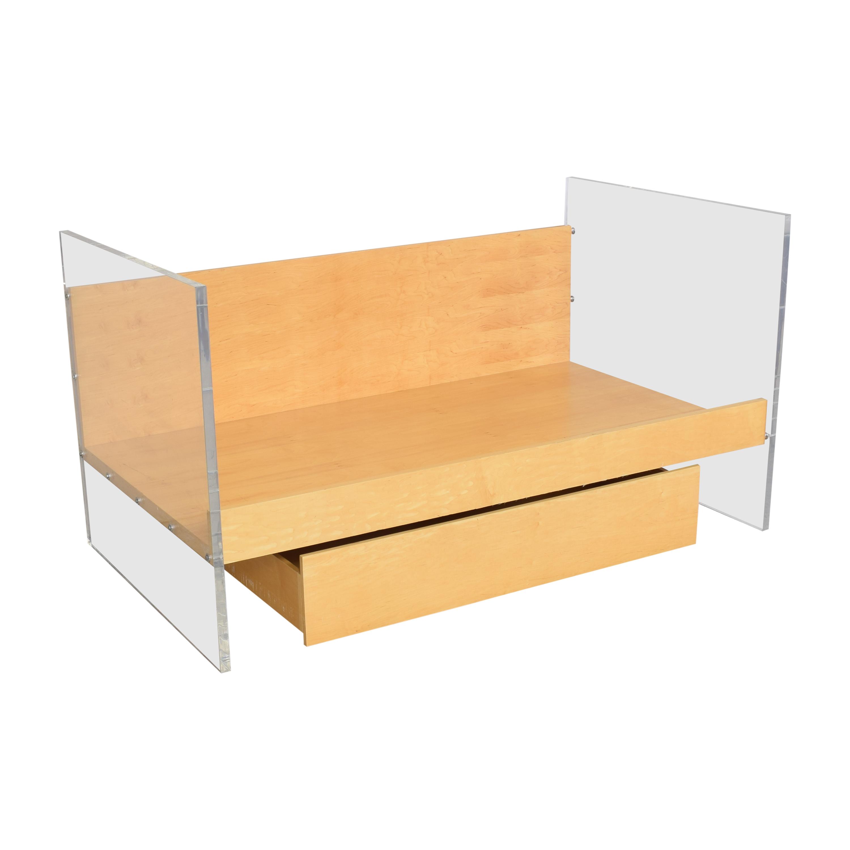 shop  Custom Twin Storage Bed online