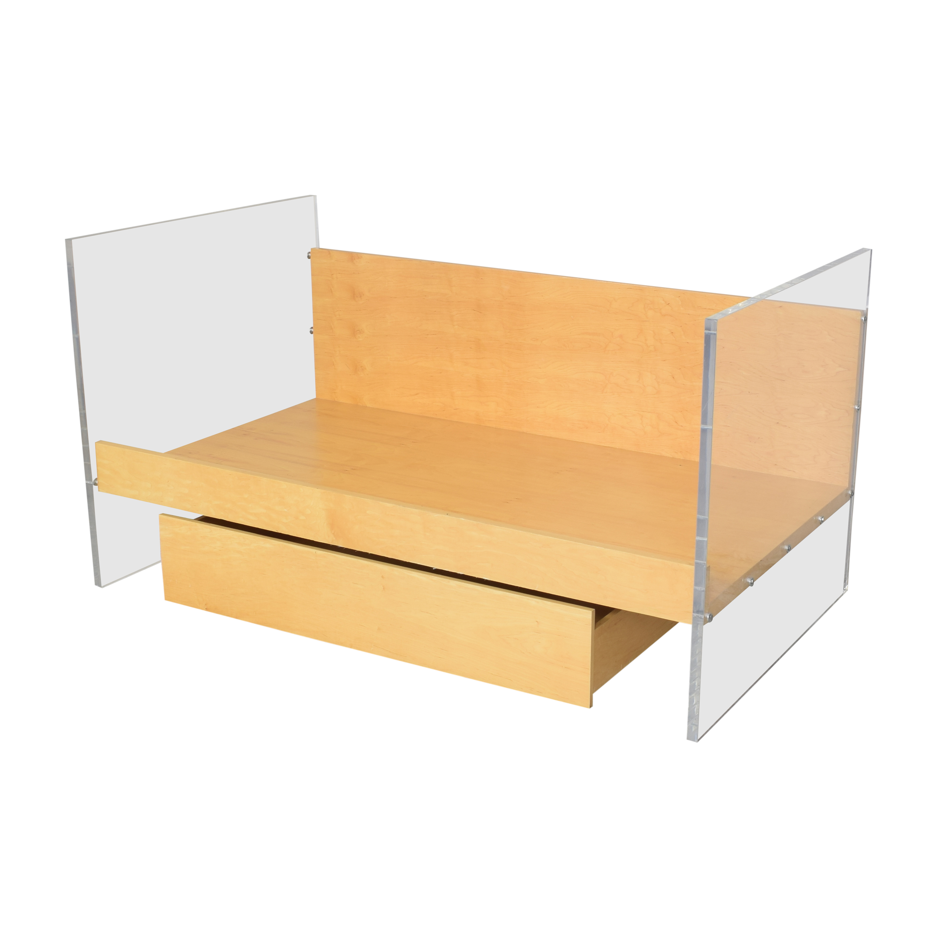 Custom Twin Storage Bed / Beds