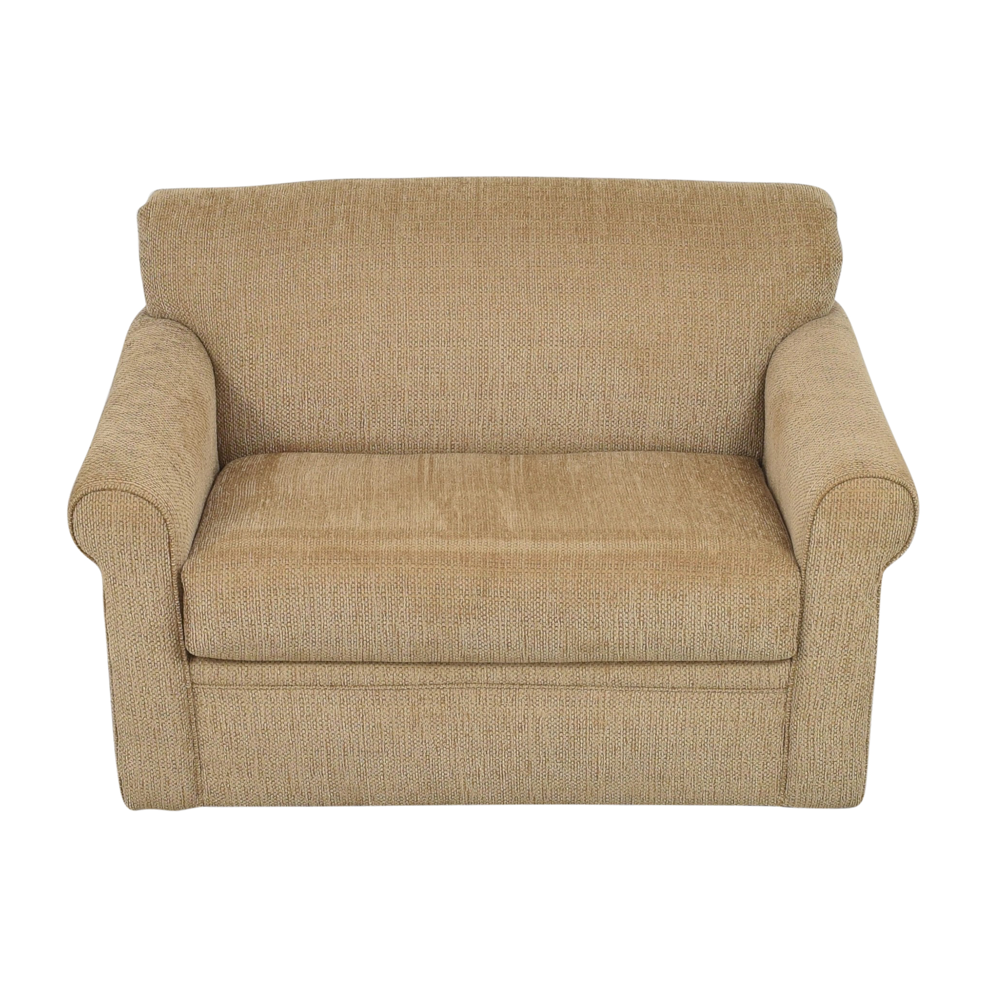 Overnight Sofa Sleeper Chair / Sofa Beds